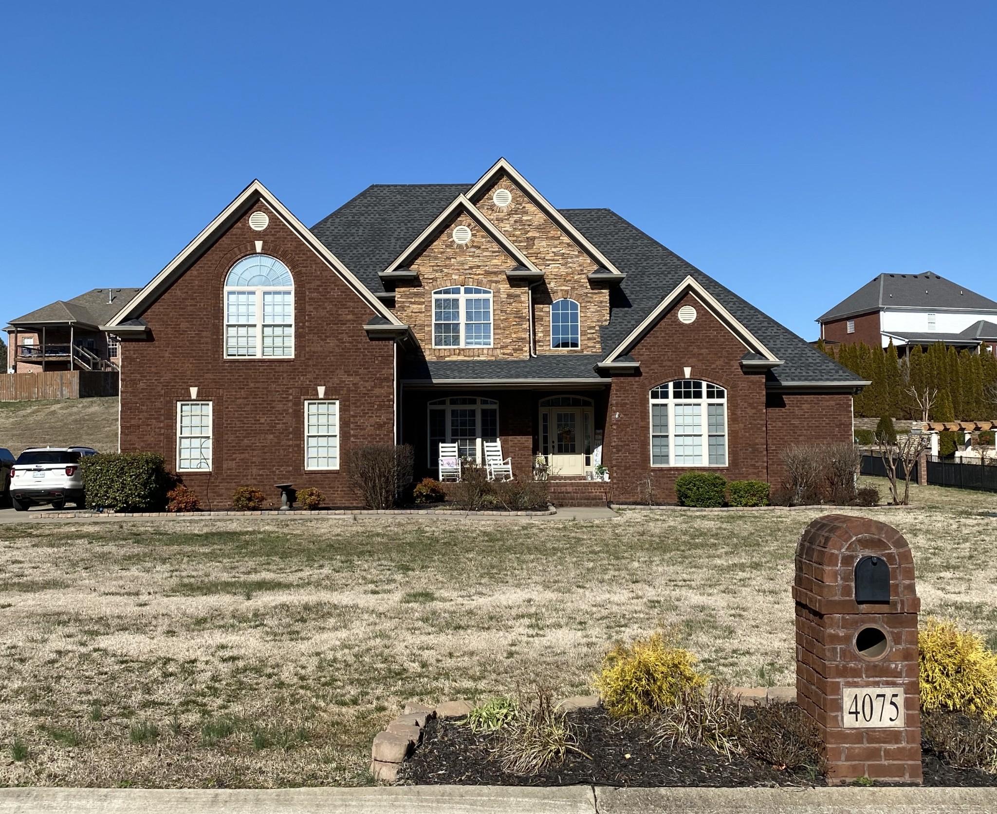 4075 Oak Pointe Dr, Pleasant View, TN 37146 - Pleasant View, TN real estate listing
