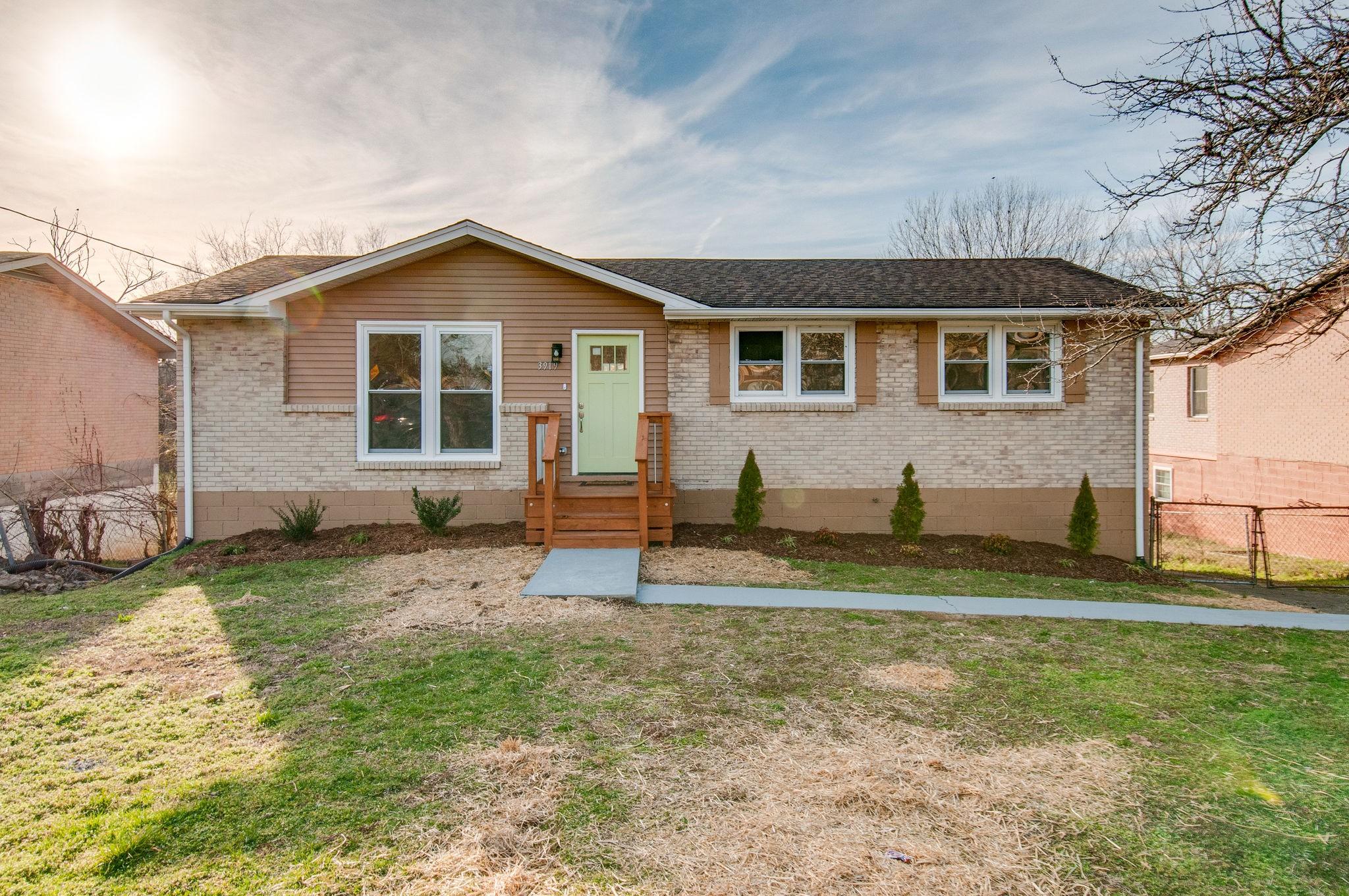 3919 Crouch Dr, Nashville, TN 37207 - Nashville, TN real estate listing