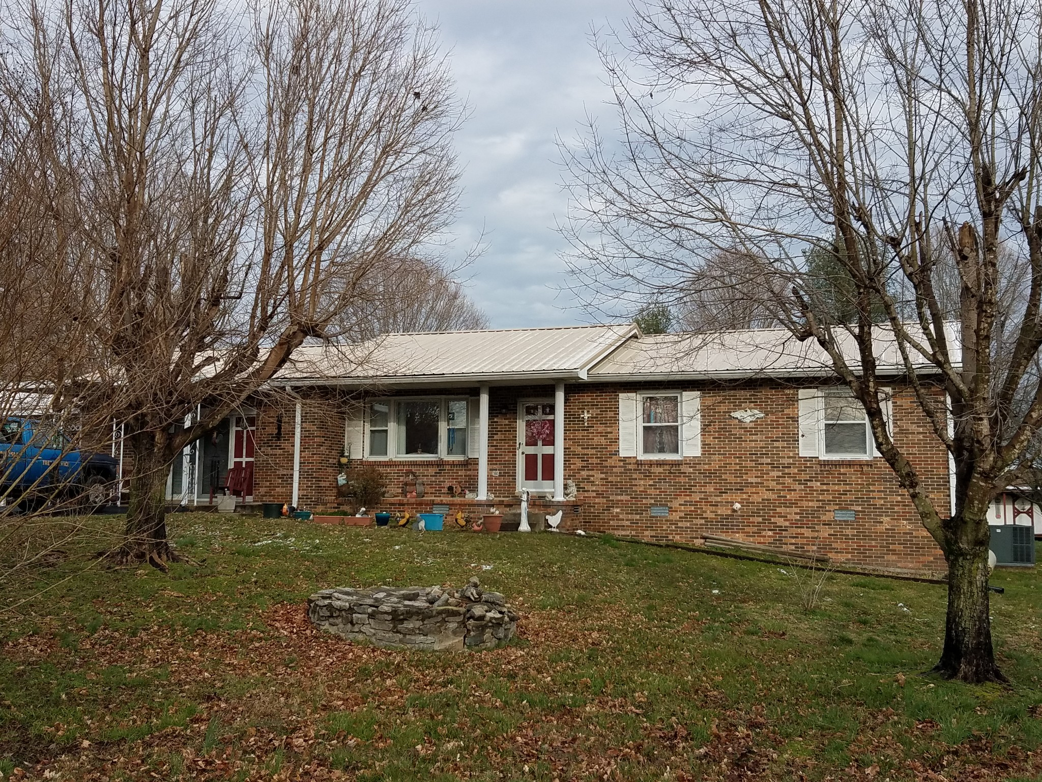 7480 Deer Ridge Rd, Primm Springs, TN 38476 - Primm Springs, TN real estate listing