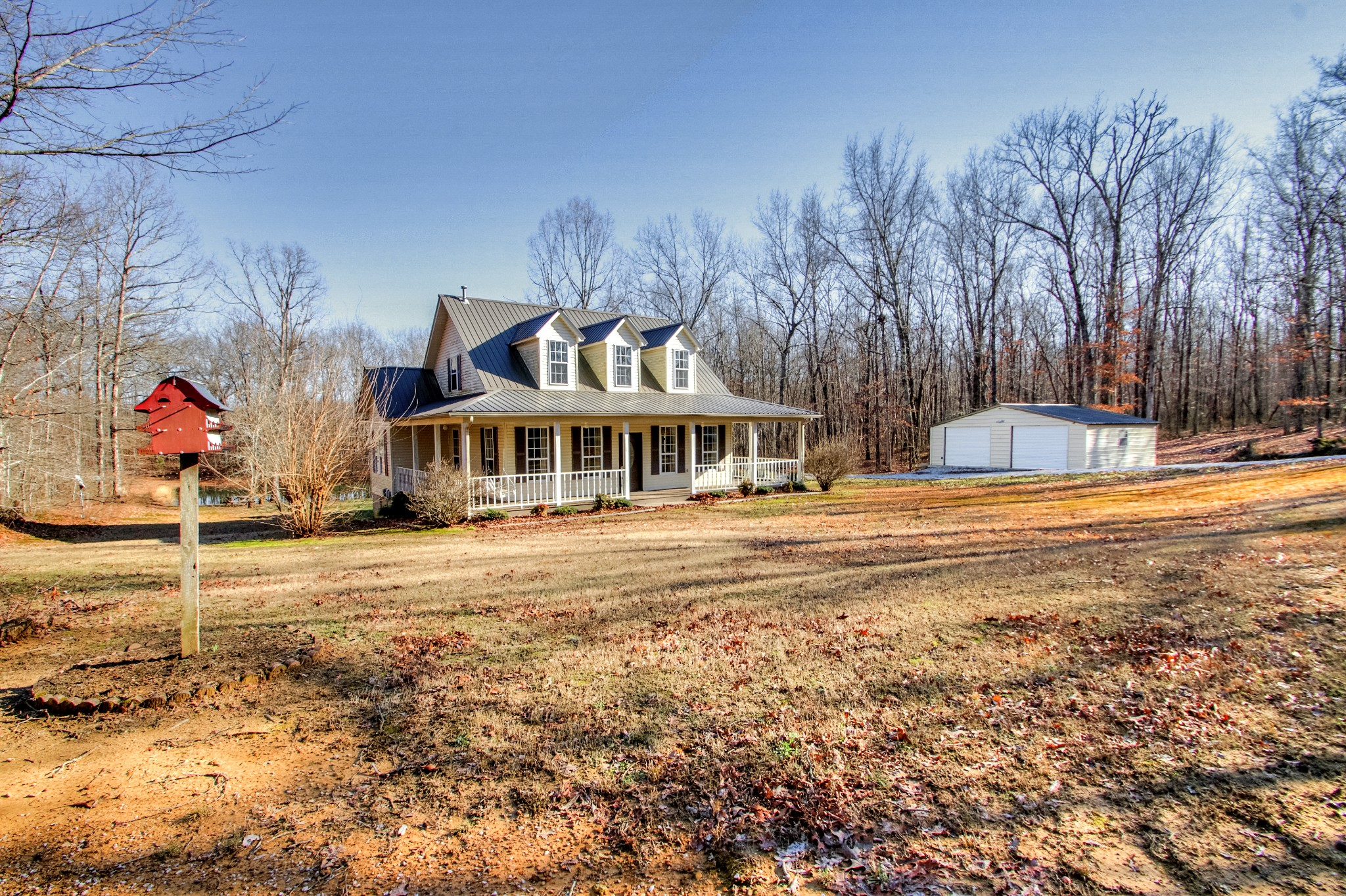 1833 Deer Run Rd, Altamont, TN 37301 - Altamont, TN real estate listing