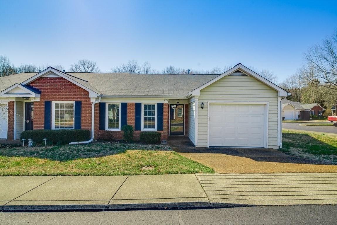 271 Cana Cir, Nashville, TN 37205 - Nashville, TN real estate listing