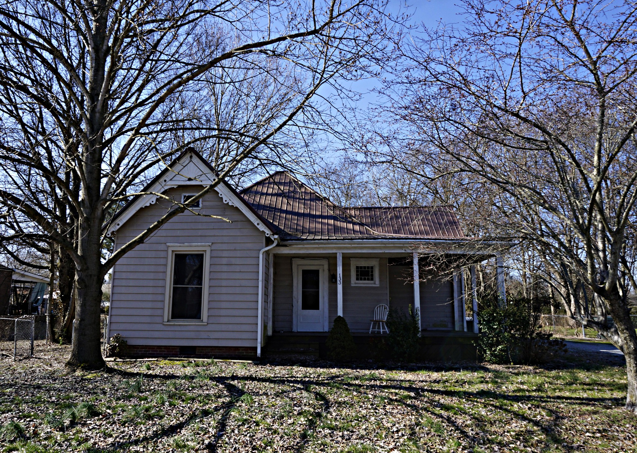 133 N Ewing St, Guthrie, KY 42234 - Guthrie, KY real estate listing