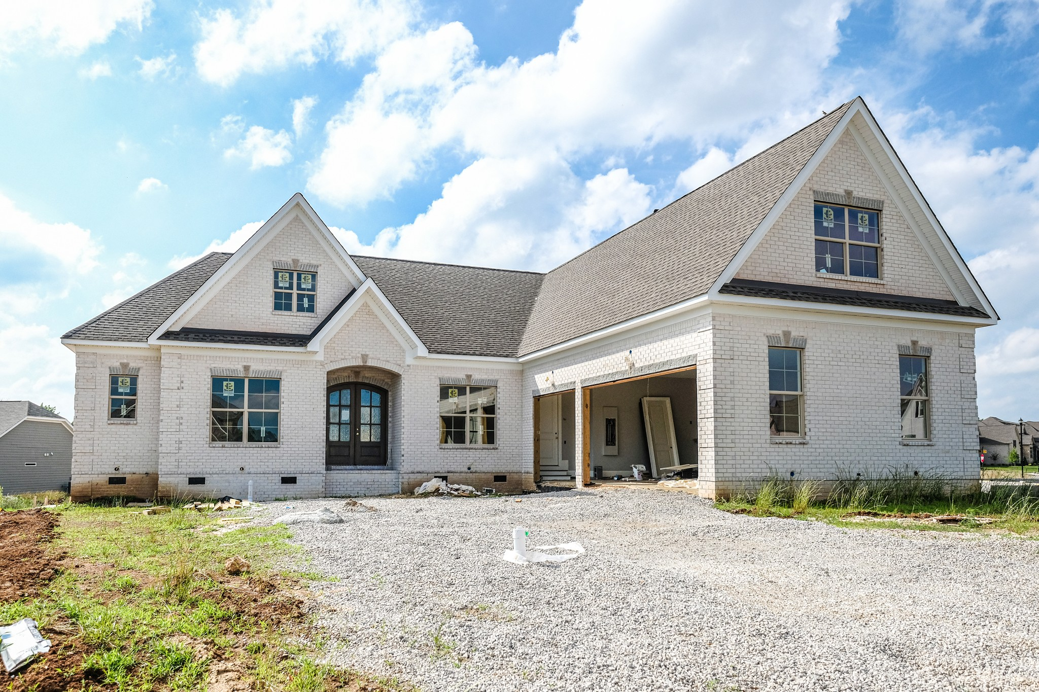 202 Trout Ct (Lot 238), Spring Hill, TN 37174 - Spring Hill, TN real estate listing