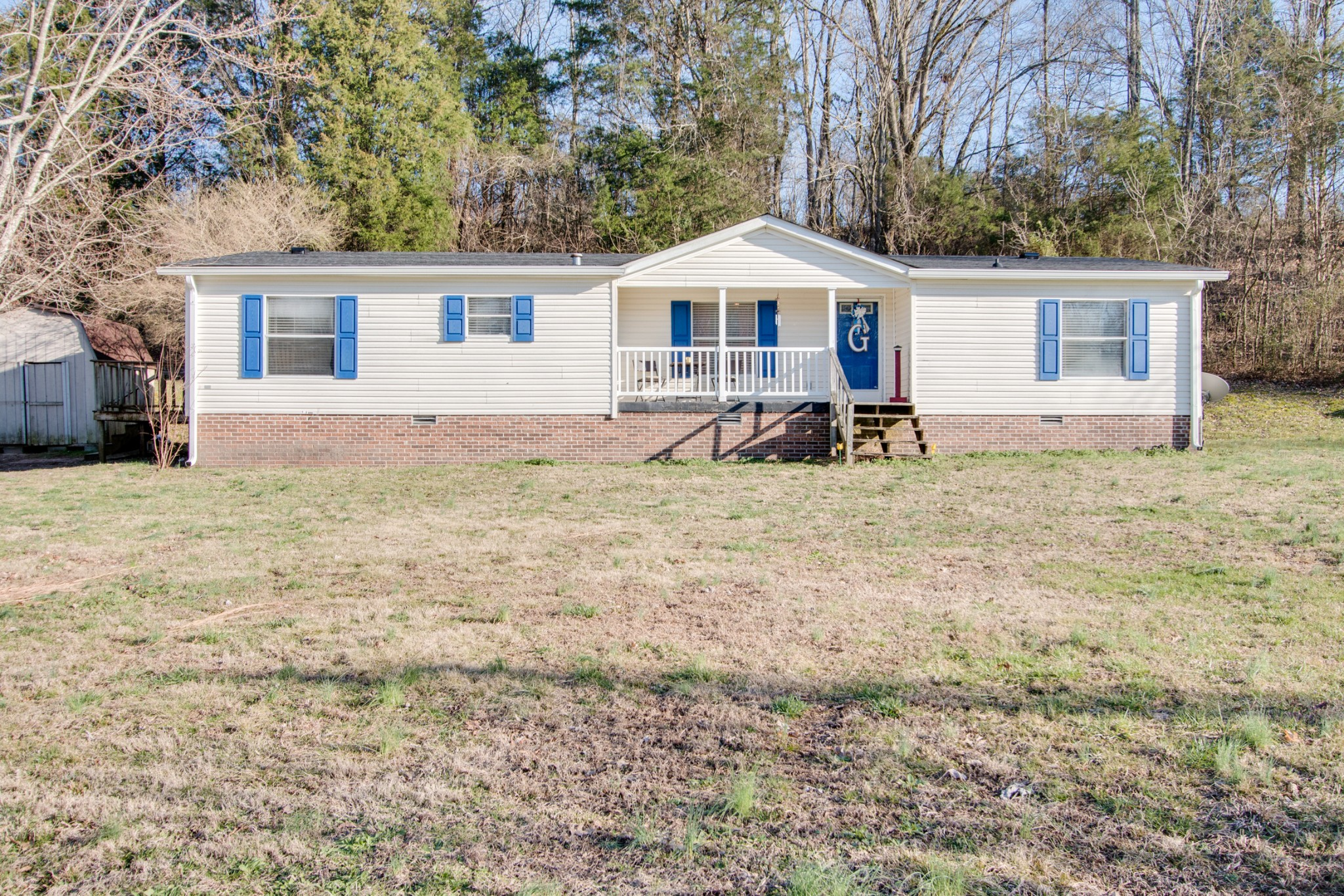 29 Cherry Cir, Brush Creek, TN 38547 - Brush Creek, TN real estate listing