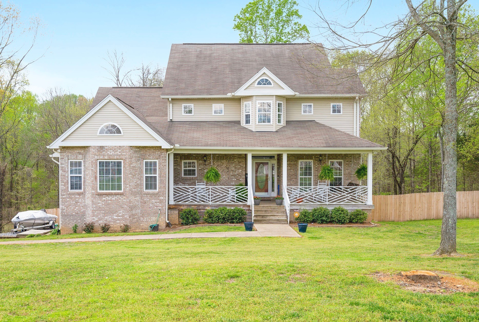 2754 Gideon Rd, Greenbrier, TN 37073 - Greenbrier, TN real estate listing