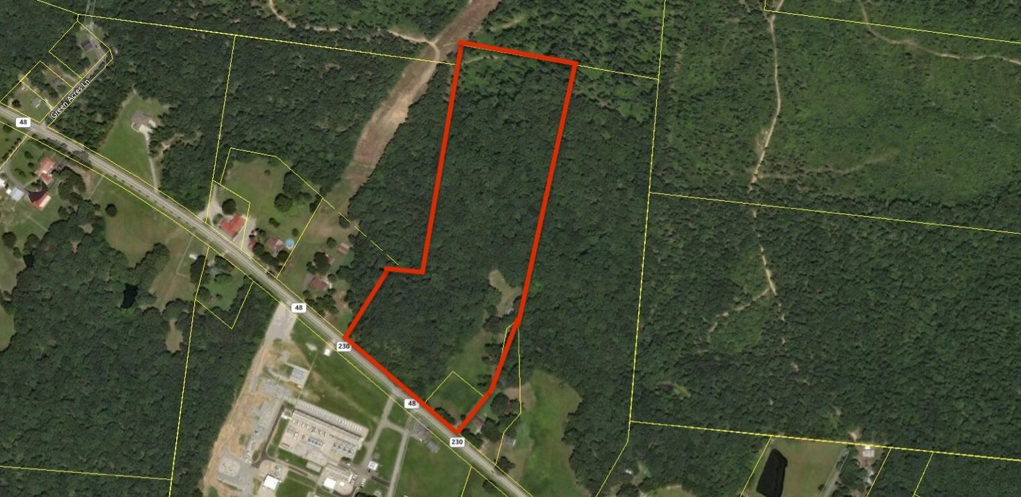 2760 Highway 48, N, Nunnelly, TN 37137 - Nunnelly, TN real estate listing