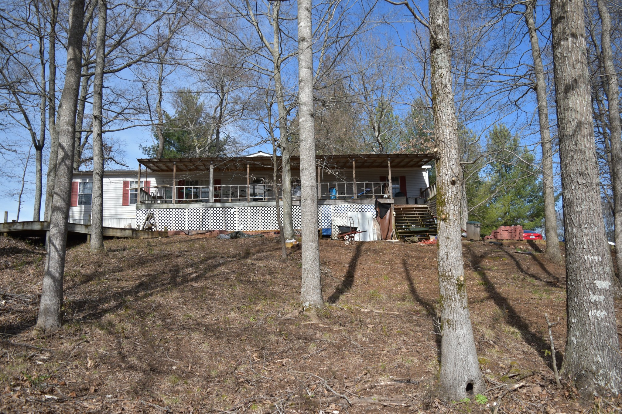 2407 US 41, Pelham, TN 37366 - Pelham, TN real estate listing
