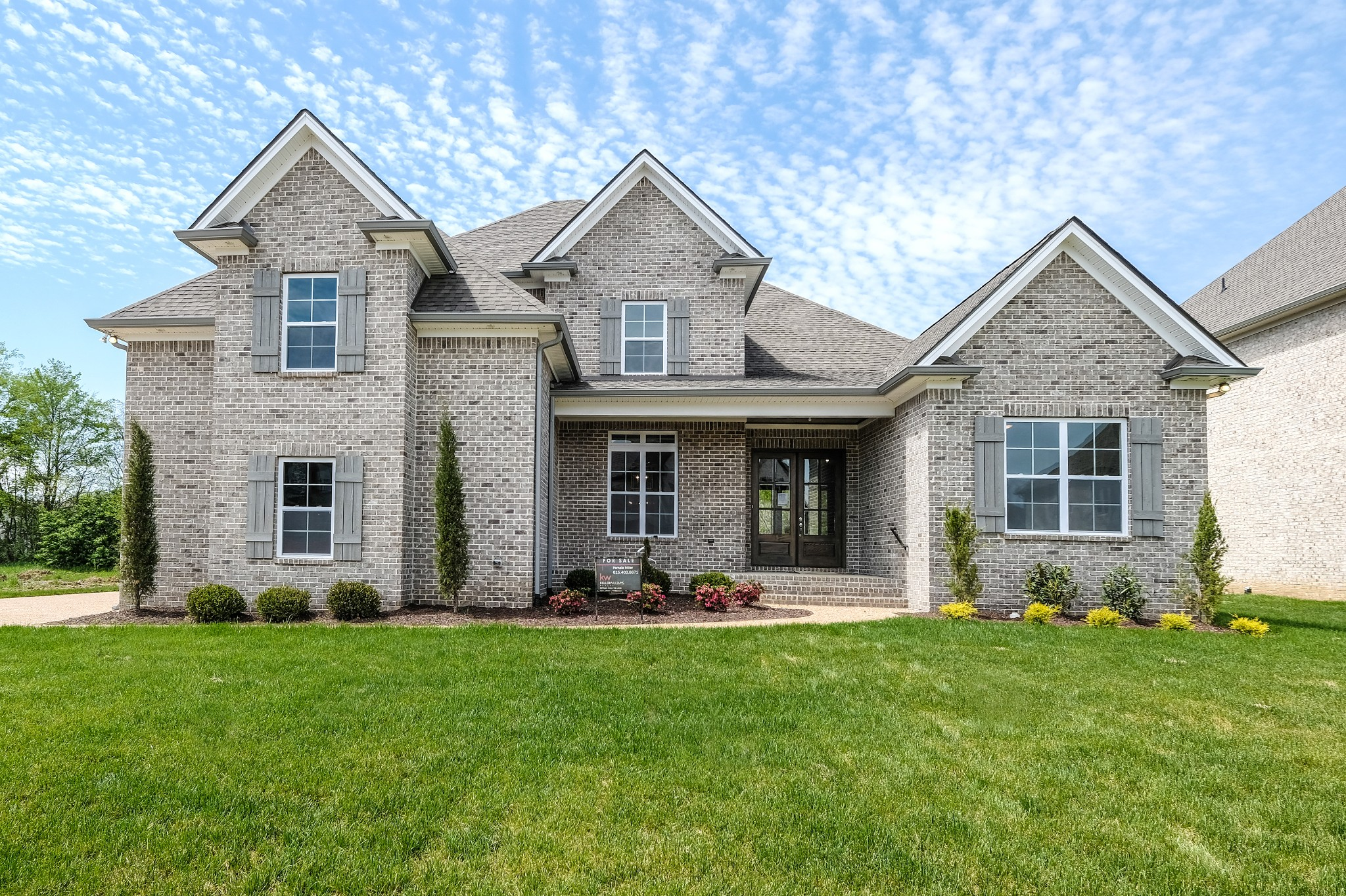 2057 Autumn Ridge Way (Lot 244), Spring Hill, TN 37174 - Spring Hill, TN real estate listing