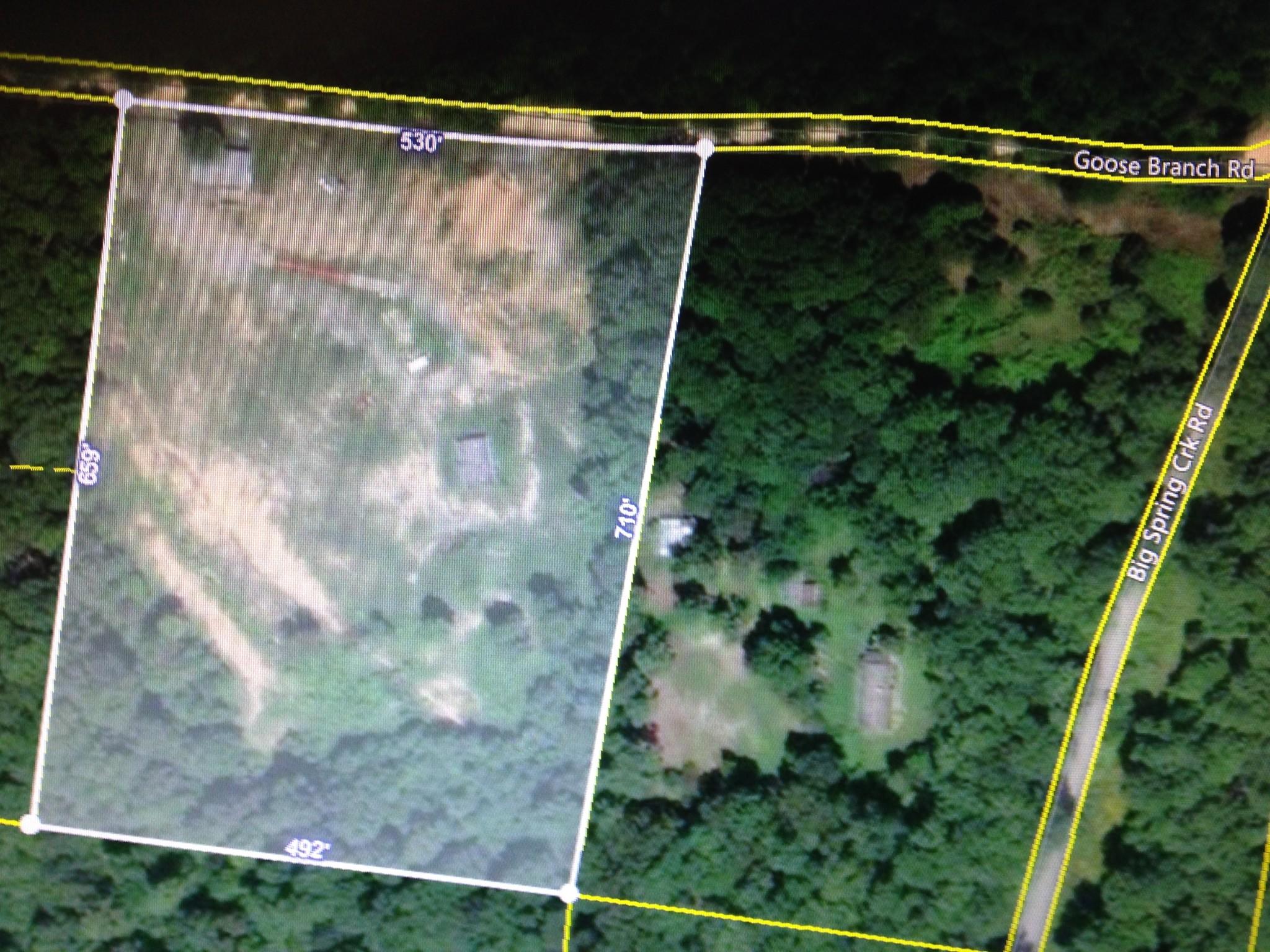 9475 Goose Branch Rd Property Photo - Bon Aqua, TN real estate listing