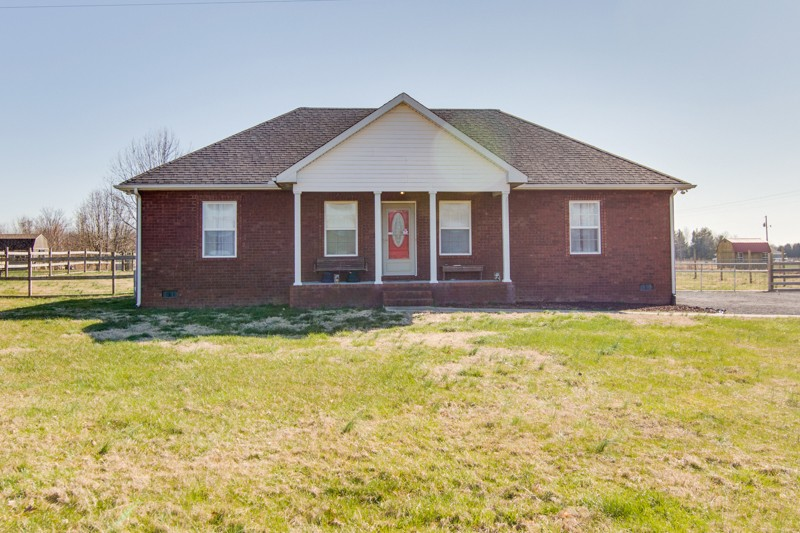 894 Mount Vernon Rd, Bethpage, TN 37022 - Bethpage, TN real estate listing