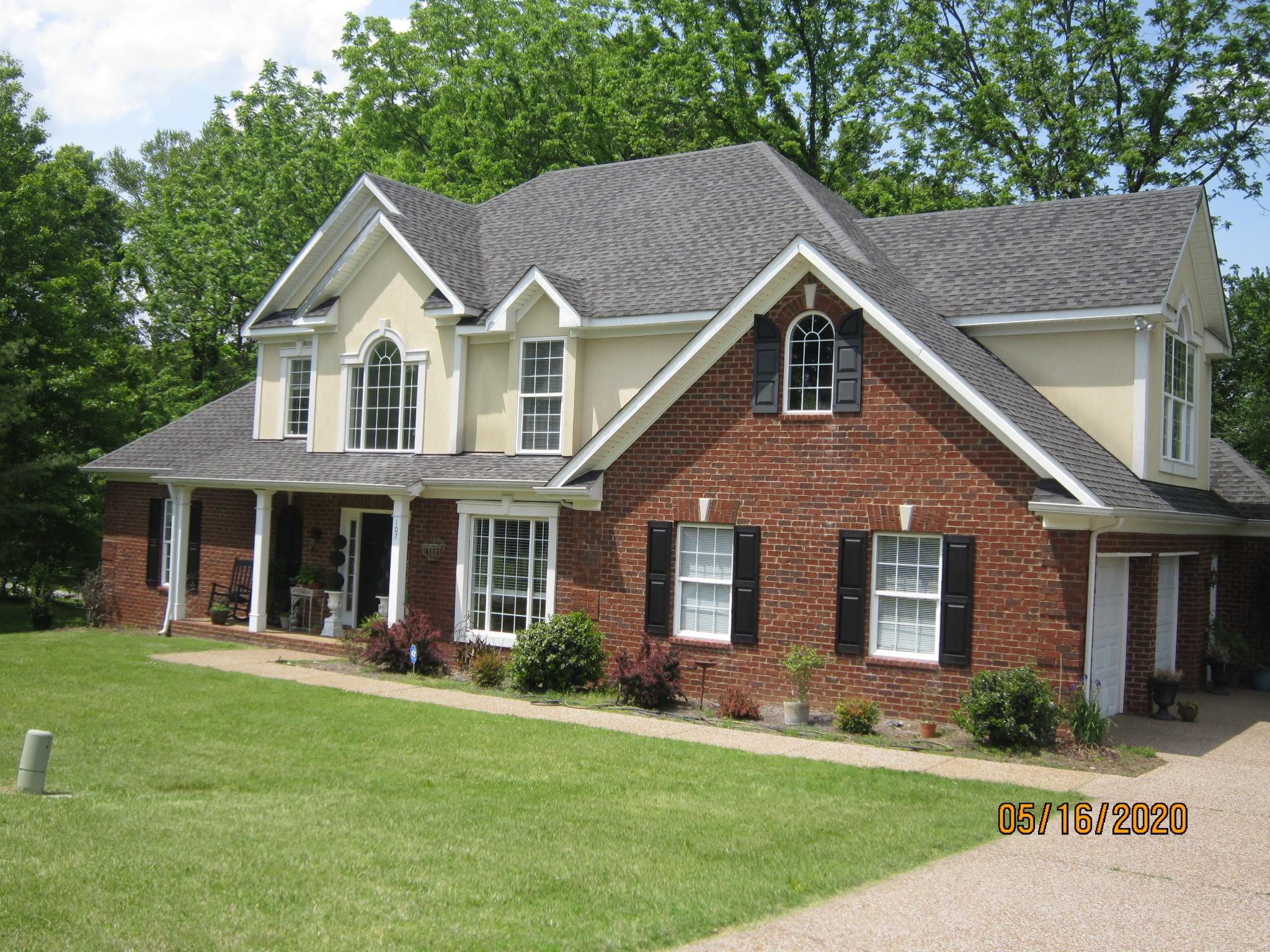107 Millstone Way, White House, TN 37188 - White House, TN real estate listing
