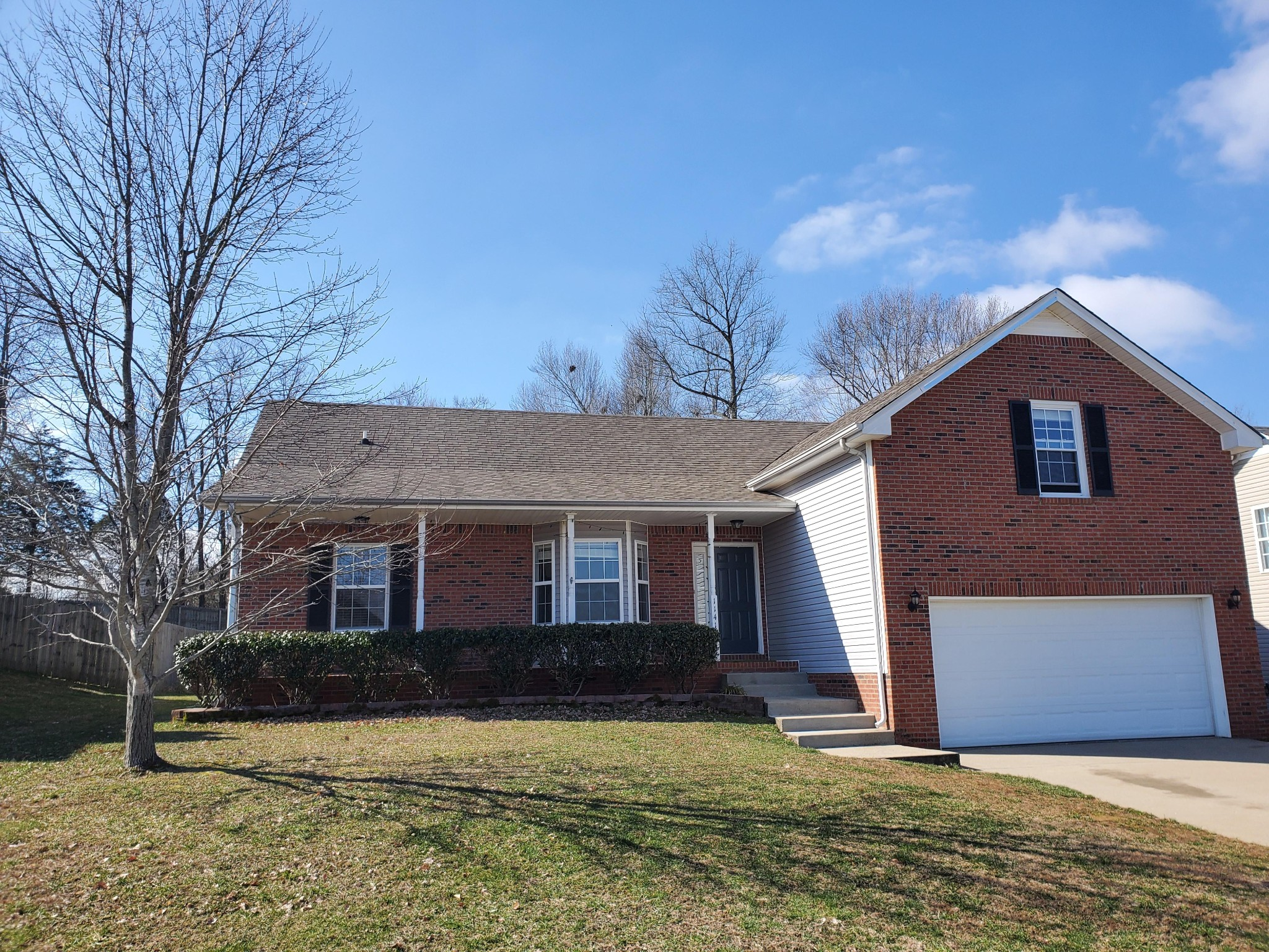 1141 Channelview Ct, Clarksville, TN 37040 - Clarksville, TN real estate listing