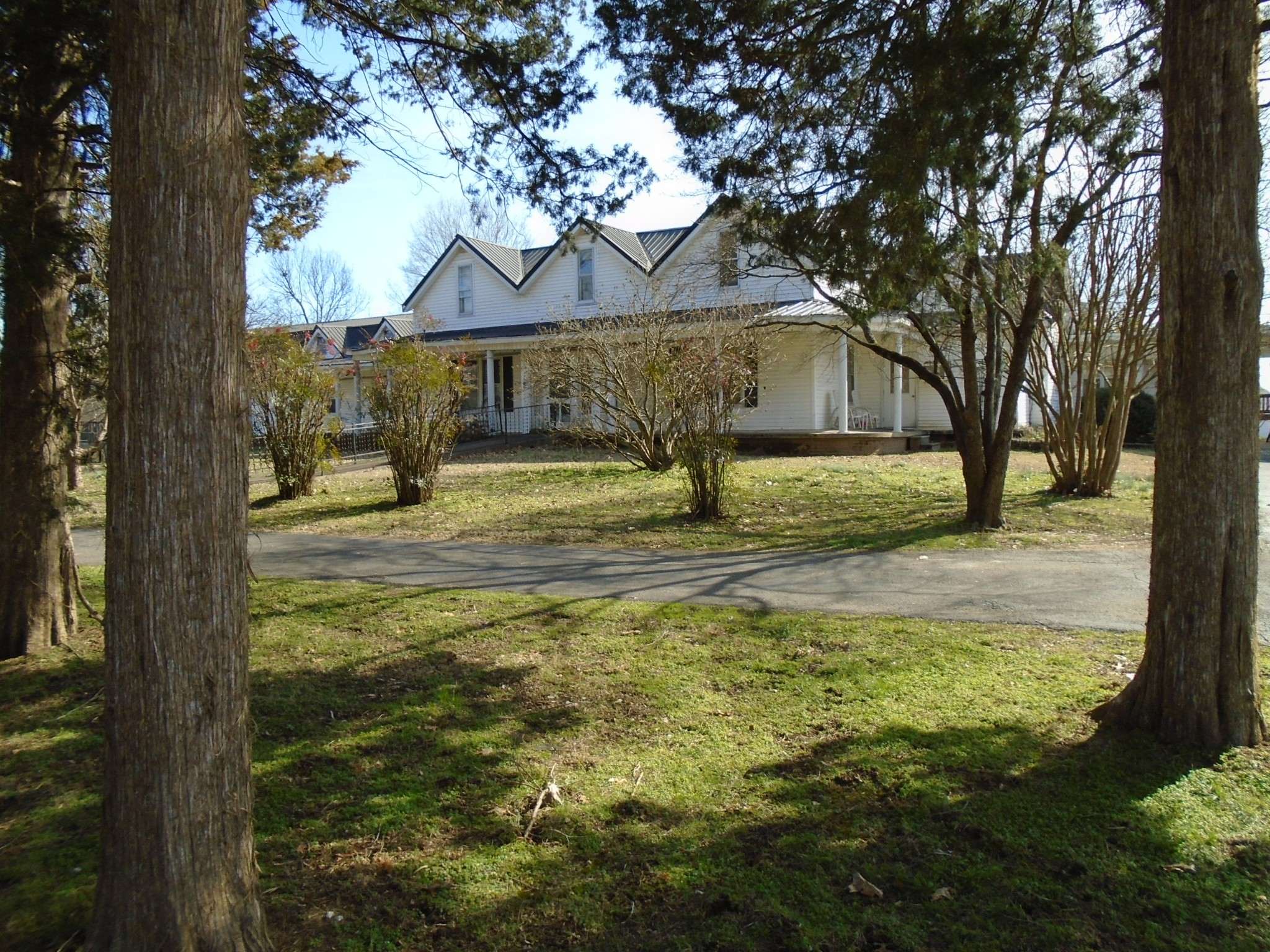 403 S Church St Property Photo - Adams, TN real estate listing