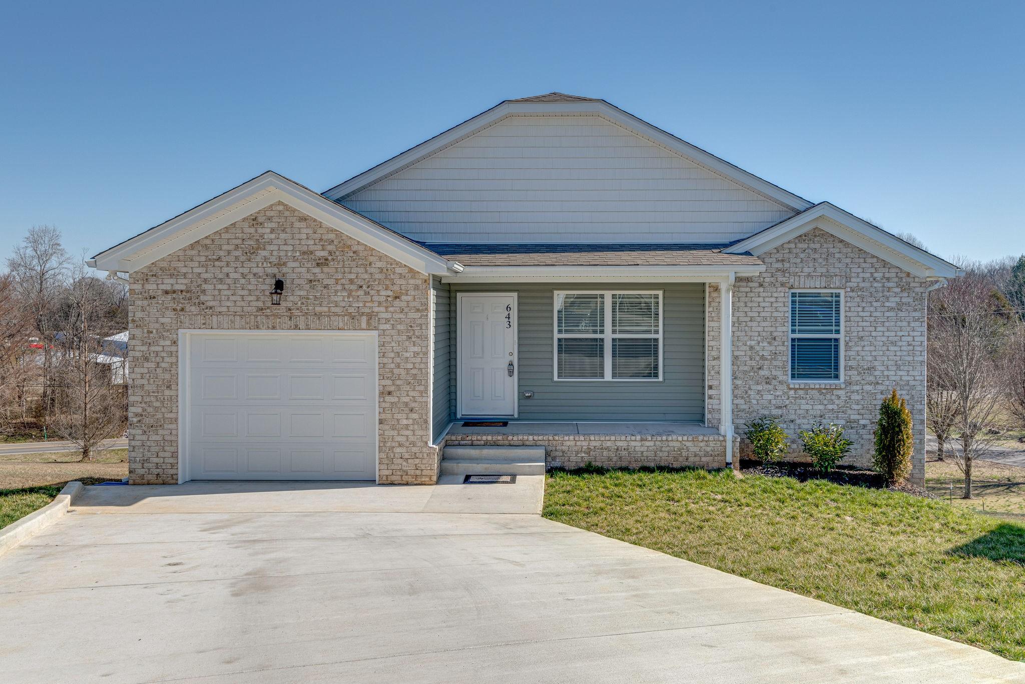 643 Berry Cir, Springfield, TN 37172 - Springfield, TN real estate listing