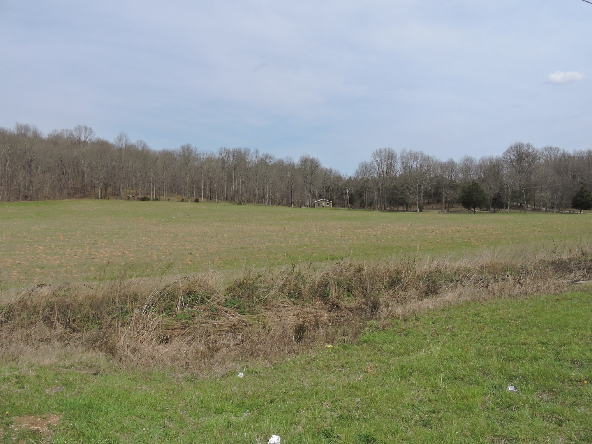 1 Hwy 96 Poplar Bluff Rd. W. Property Photo - Auburntown, TN real estate listing