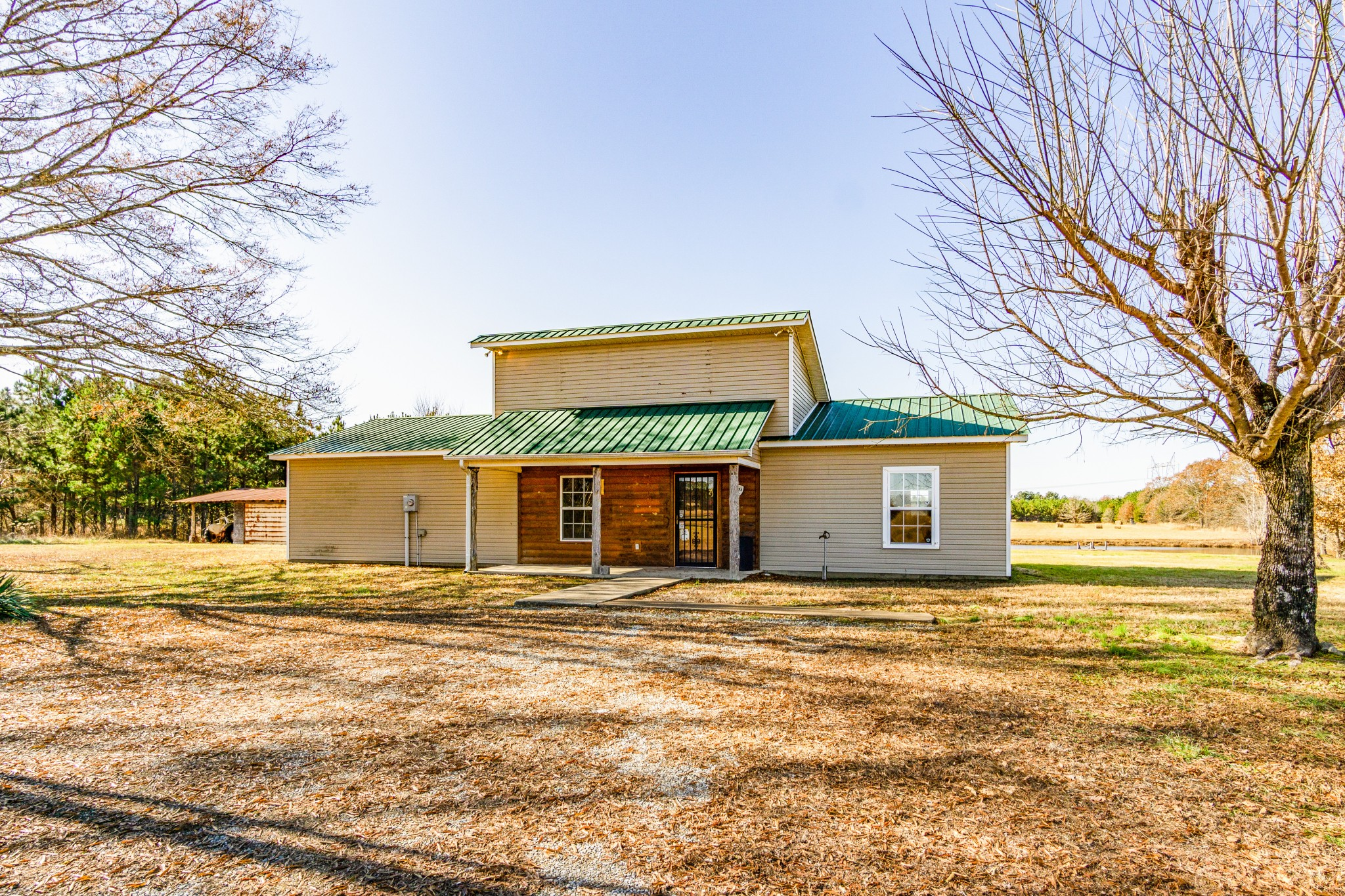 4188 Summertown Hwy, Summertown, TN 38483 - Summertown, TN real estate listing