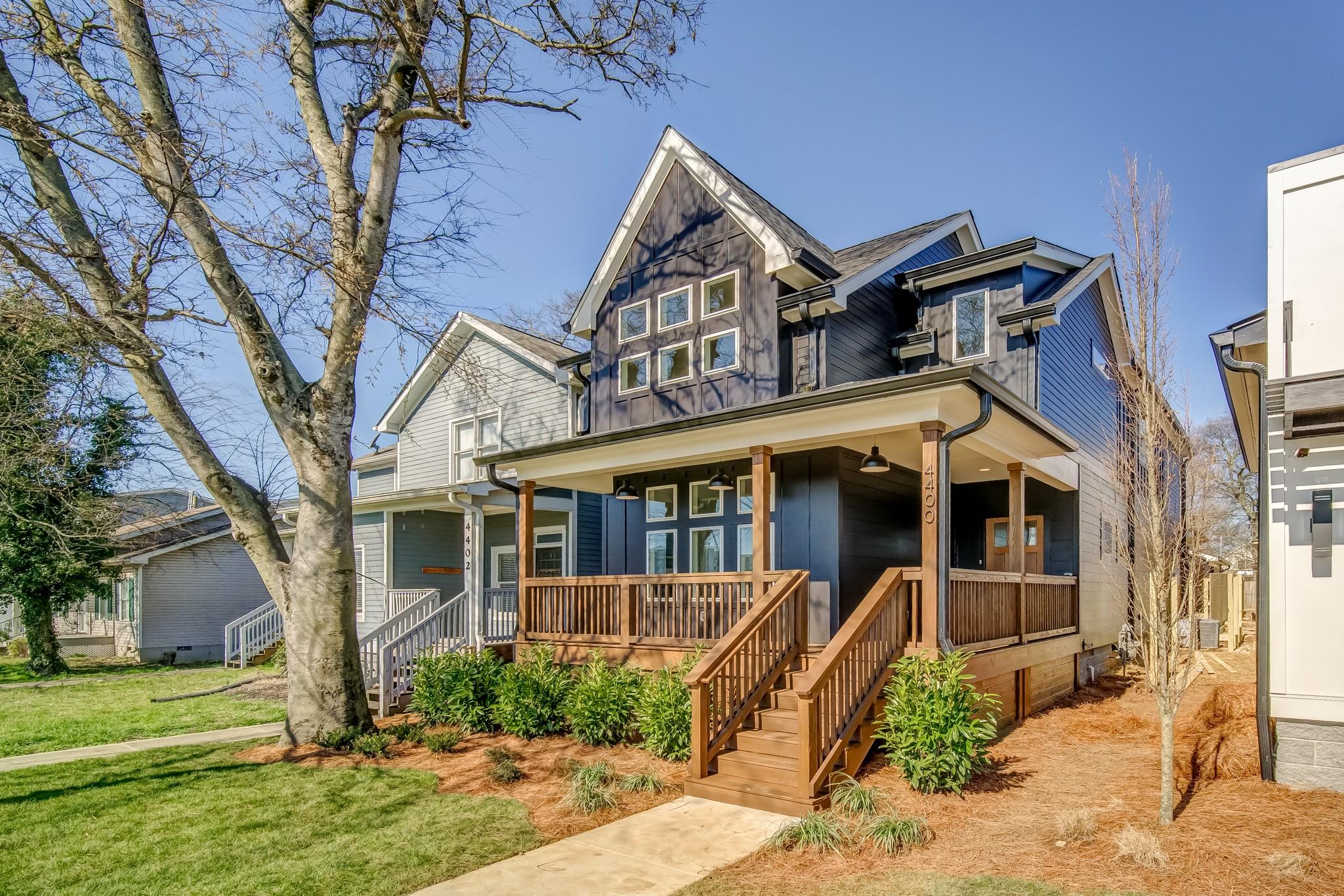 4400 Delaware Ave, Nashville, TN 37209 - Nashville, TN real estate listing