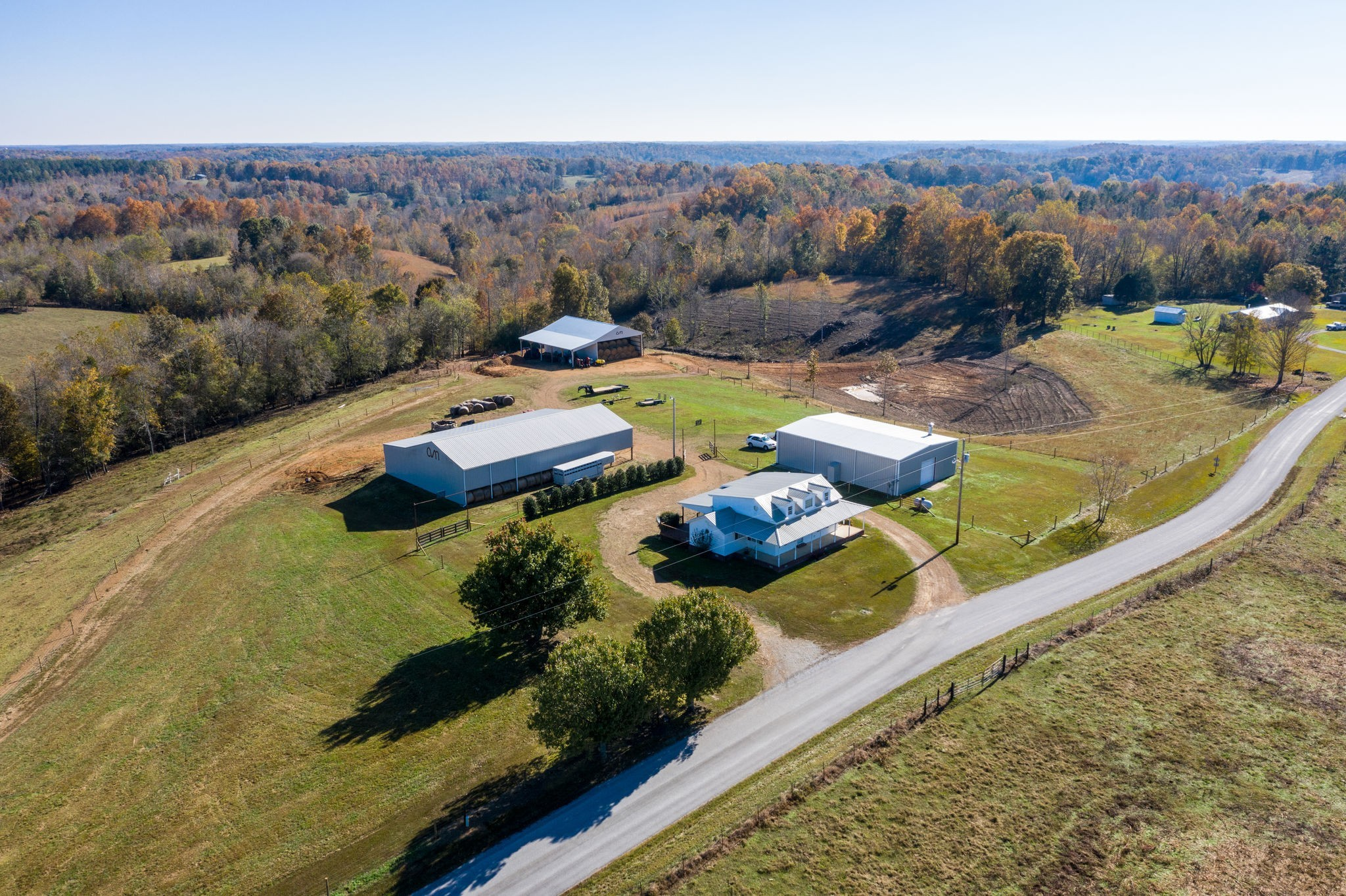 148 Williams Hill Road Property Photo - Leoma, TN real estate listing