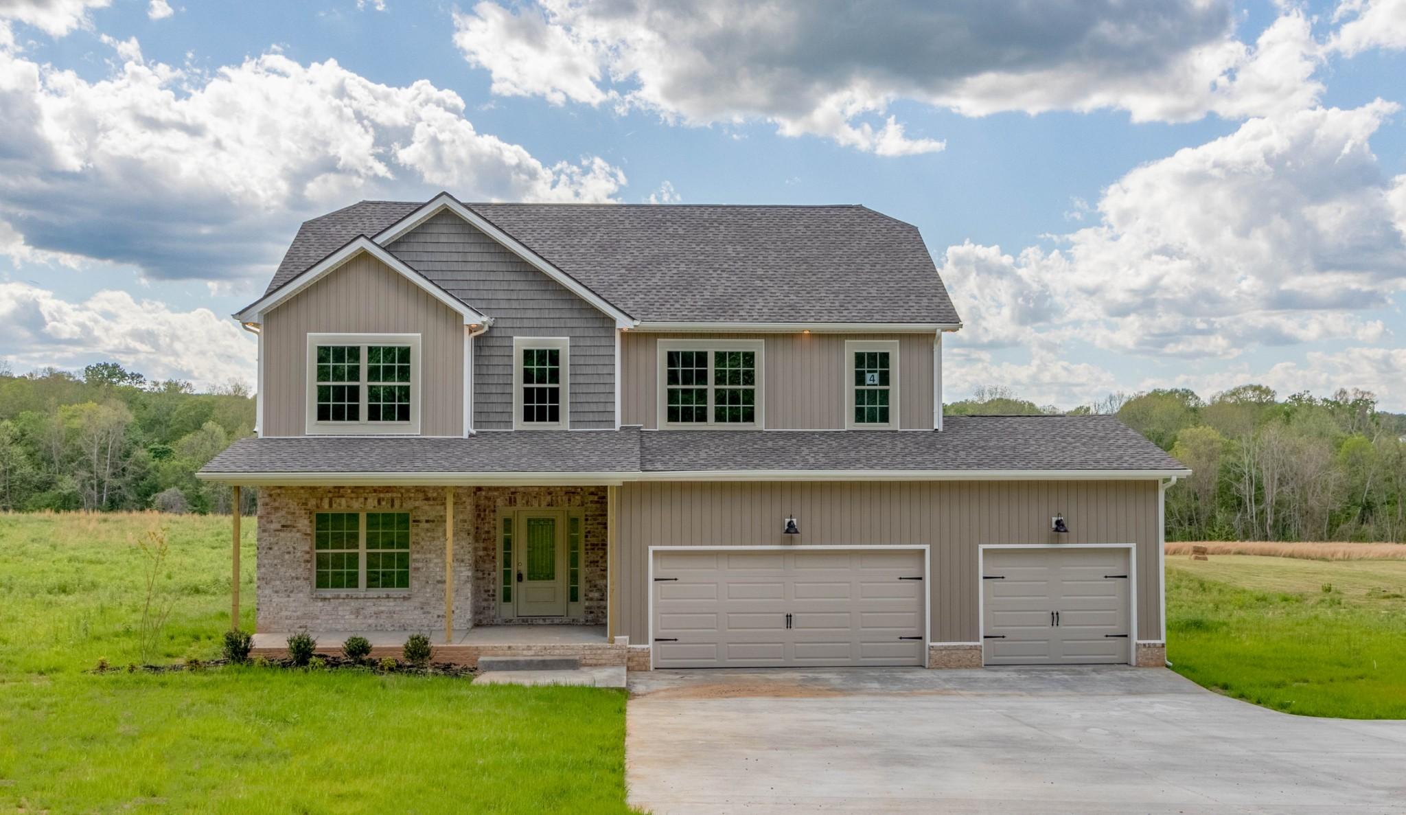 3380 Old Highway 48, Clarksville, TN 37040 - Clarksville, TN real estate listing