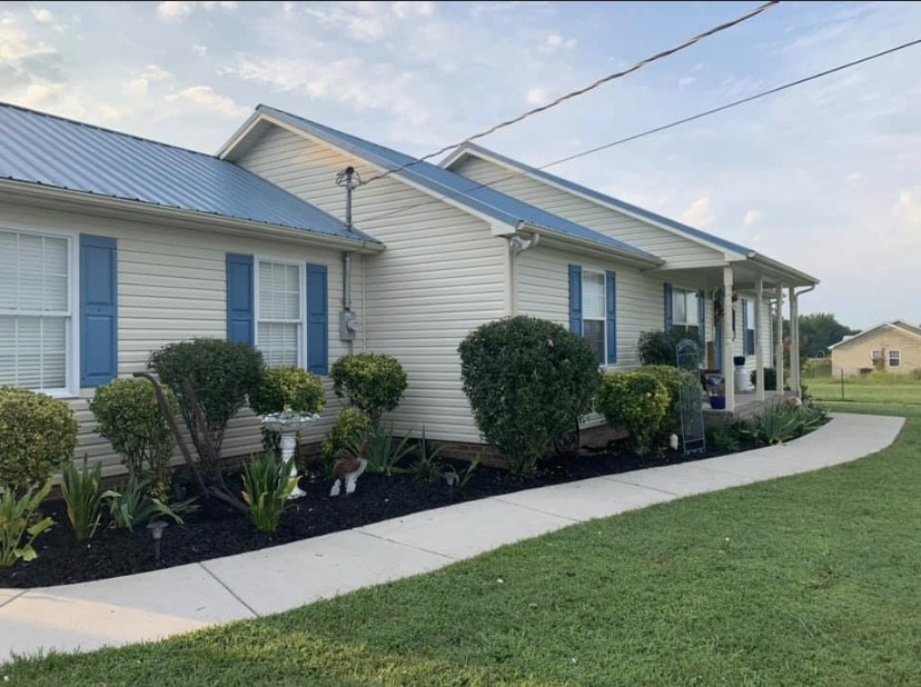 146 County Line Rd, Bell Buckle, TN 37020 - Bell Buckle, TN real estate listing