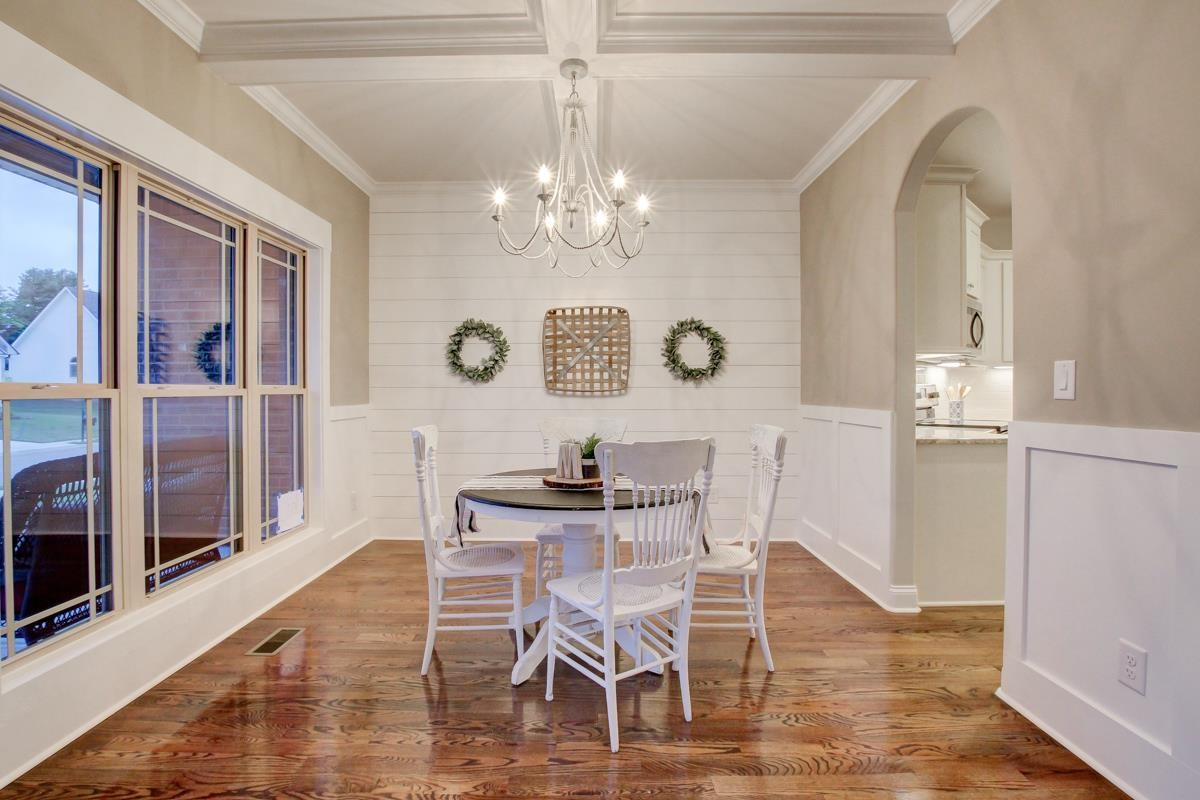 35 Griffey Estates Lot 35, Clarksville, TN 37042 - Clarksville, TN real estate listing