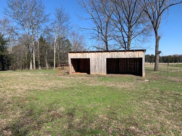 2512T Verona Caney Rd. Property Photo - Lewisburg, TN real estate listing