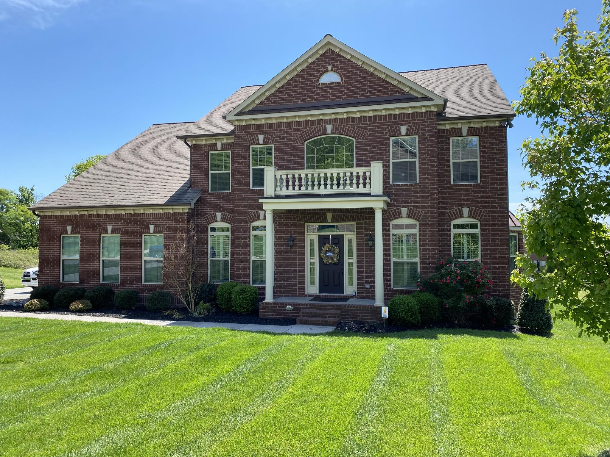 6901 Guffee Ter, College Grove, TN 37046 - College Grove, TN real estate listing