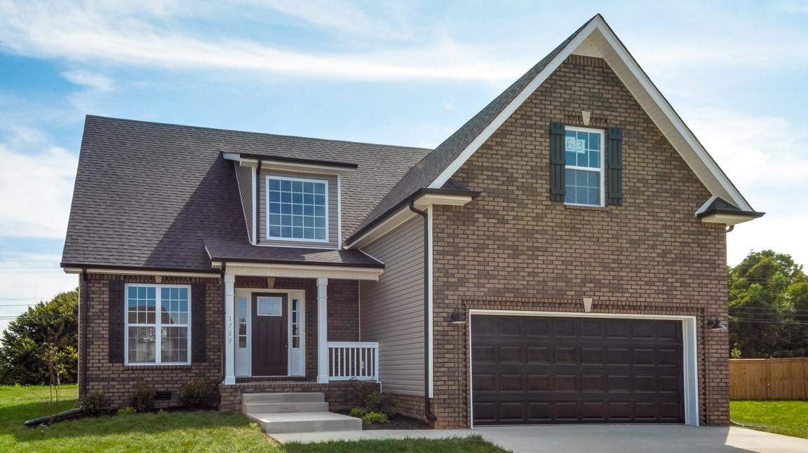 365 Rye Drive, Clarksville, TN 37043 - Clarksville, TN real estate listing
