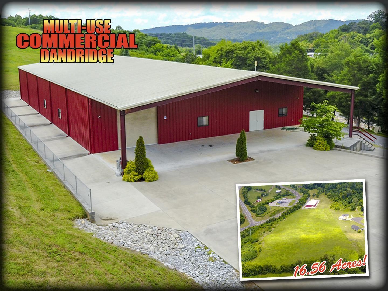 Dandridge Real Estate Listings Main Image