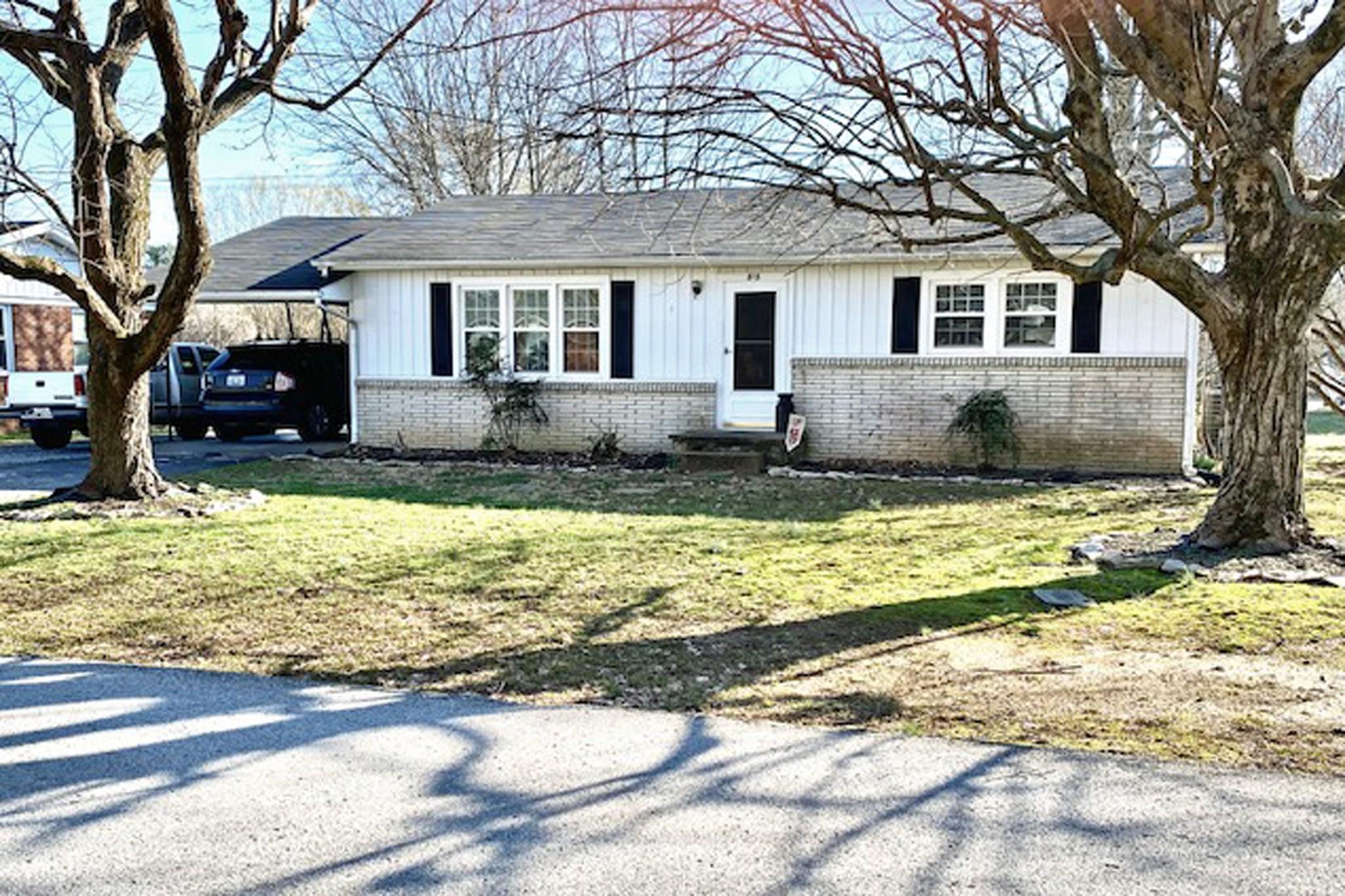 818 Spears Ave, Franklin, KY 42134 - Franklin, KY real estate listing