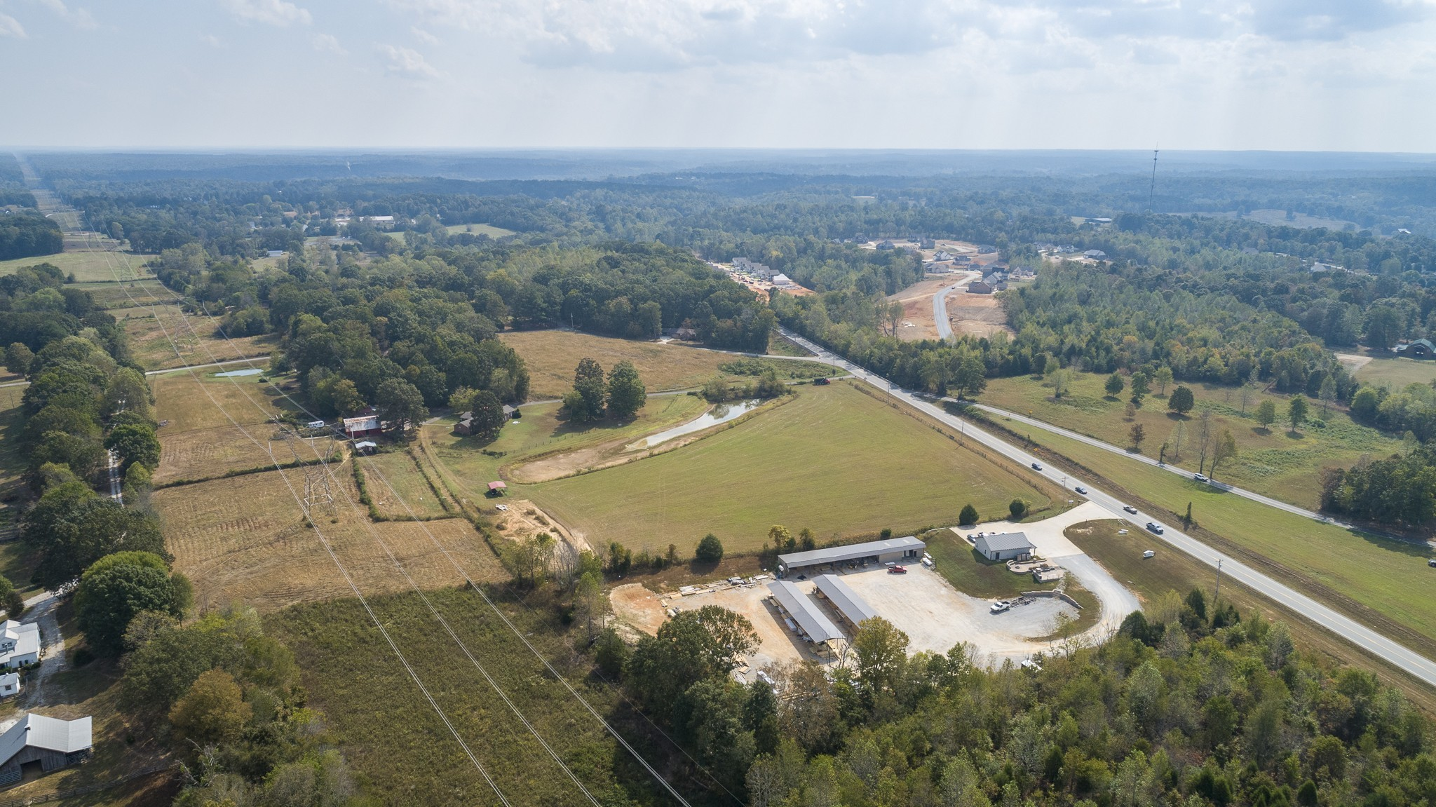 3501 Highway 96, Burns, TN 37029 - Burns, TN real estate listing