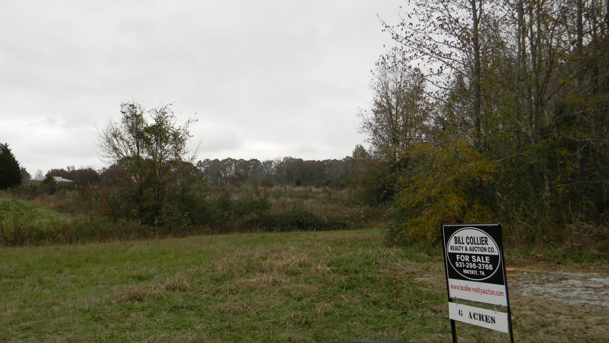 0 Moore Ln, New Johnsonville, TN 37134 - New Johnsonville, TN real estate listing