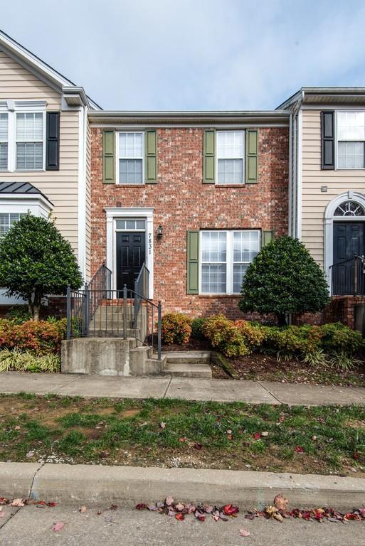 7831 Heaton Way, Nashville, TN 37211 - Nashville, TN real estate listing