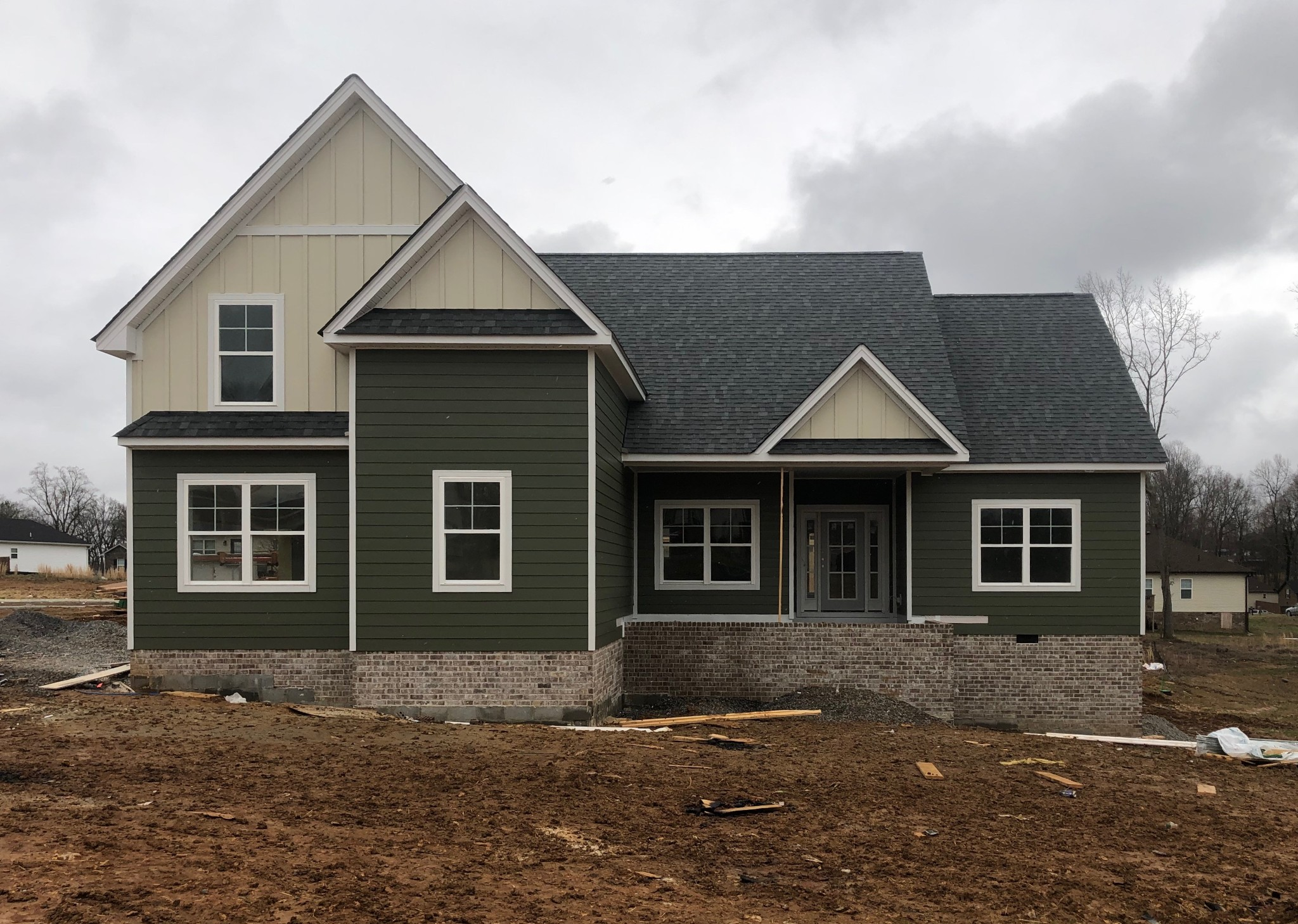 14 Stoneybrook, Cross Plains, TN 37049 - Cross Plains, TN real estate listing