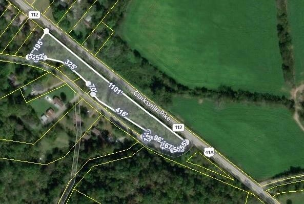 0 Clarksville Pike, Whites Creek, TN 37189 - Whites Creek, TN real estate listing