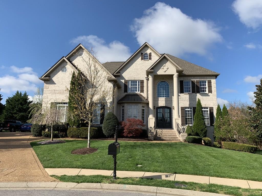604 Gary Bowman Ct, Murfreesboro, TN 37130 - Murfreesboro, TN real estate listing