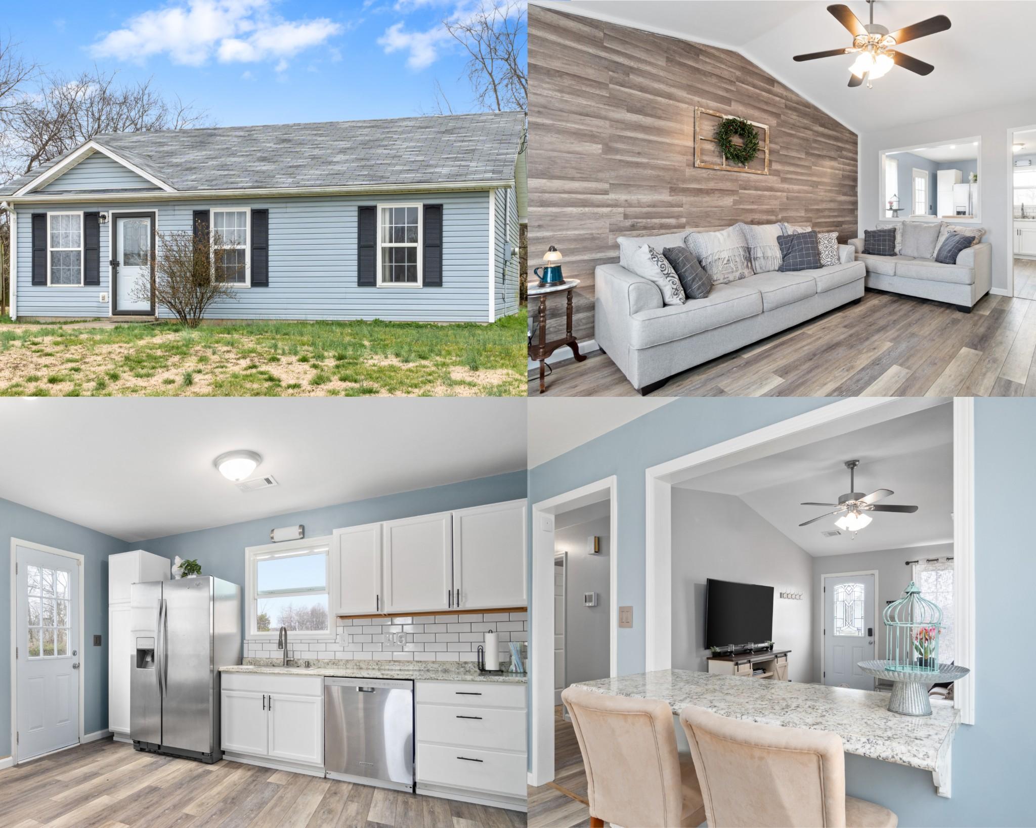 1017 Shadow Ridge Ave, Oak Grove, KY 42262 - Oak Grove, KY real estate listing