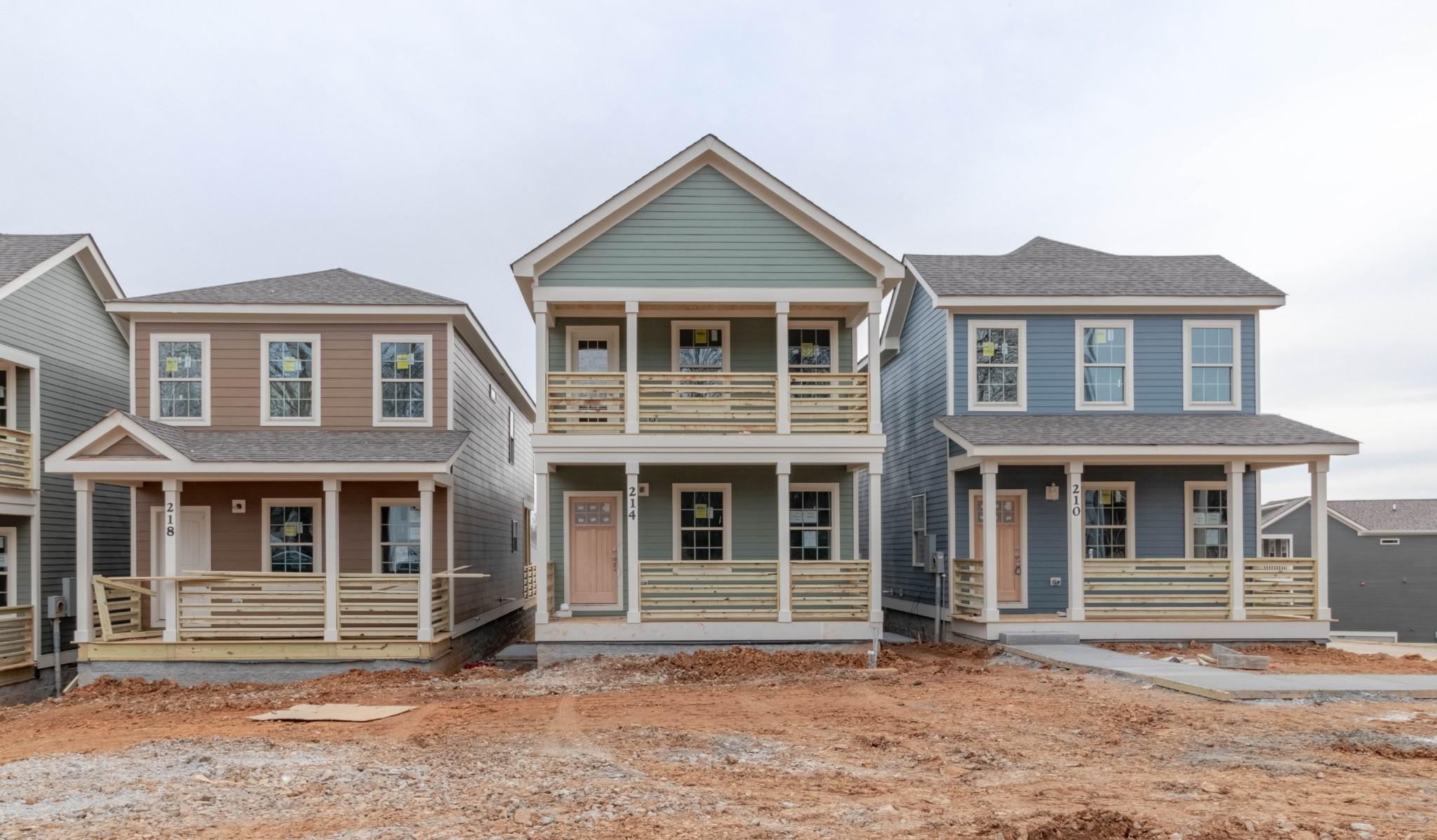 214 Jasmine Row, Ashland City, TN 37015 - Ashland City, TN real estate listing