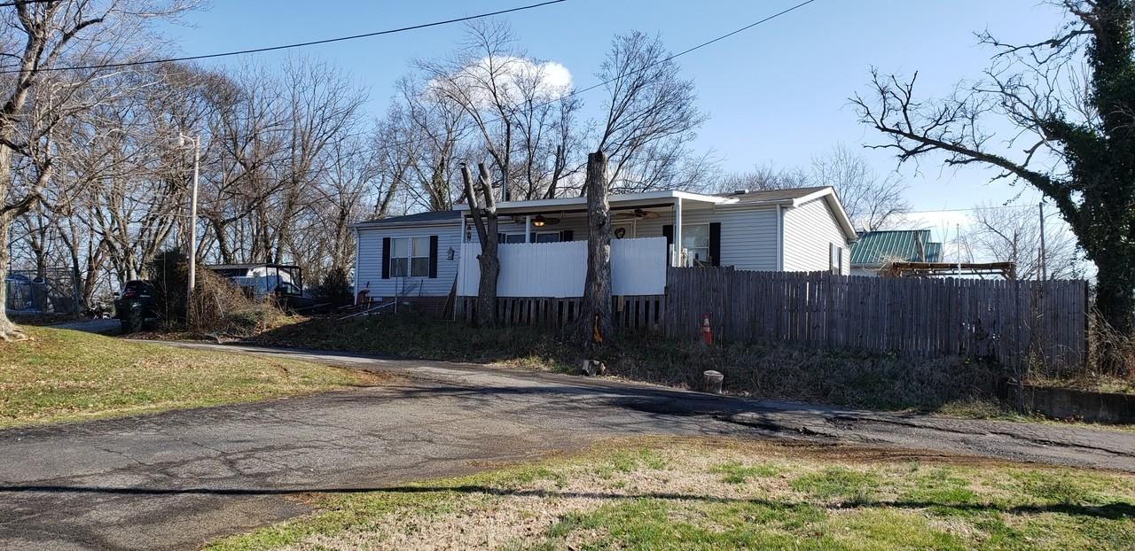 510 8th Ave, E, Springfield, TN 37172 - Springfield, TN real estate listing