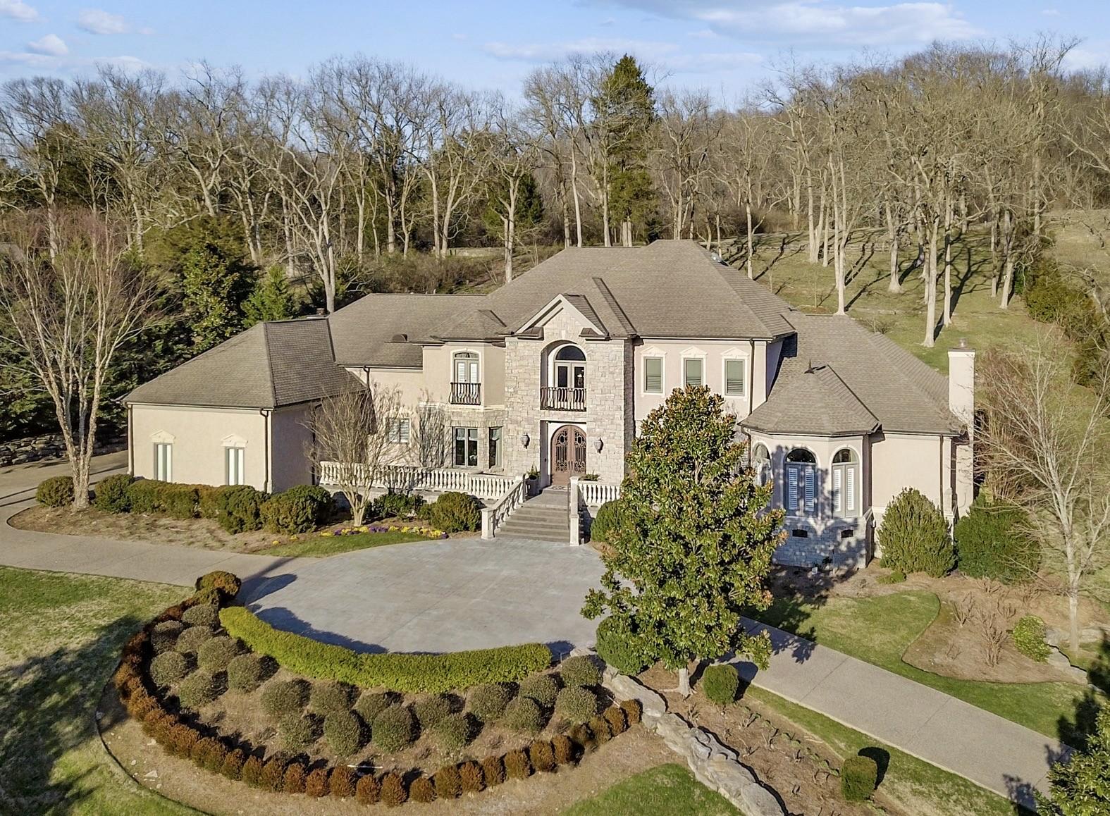 1828 Tyne Boulevard, Nashville, TN 37215 - Nashville, TN real estate listing