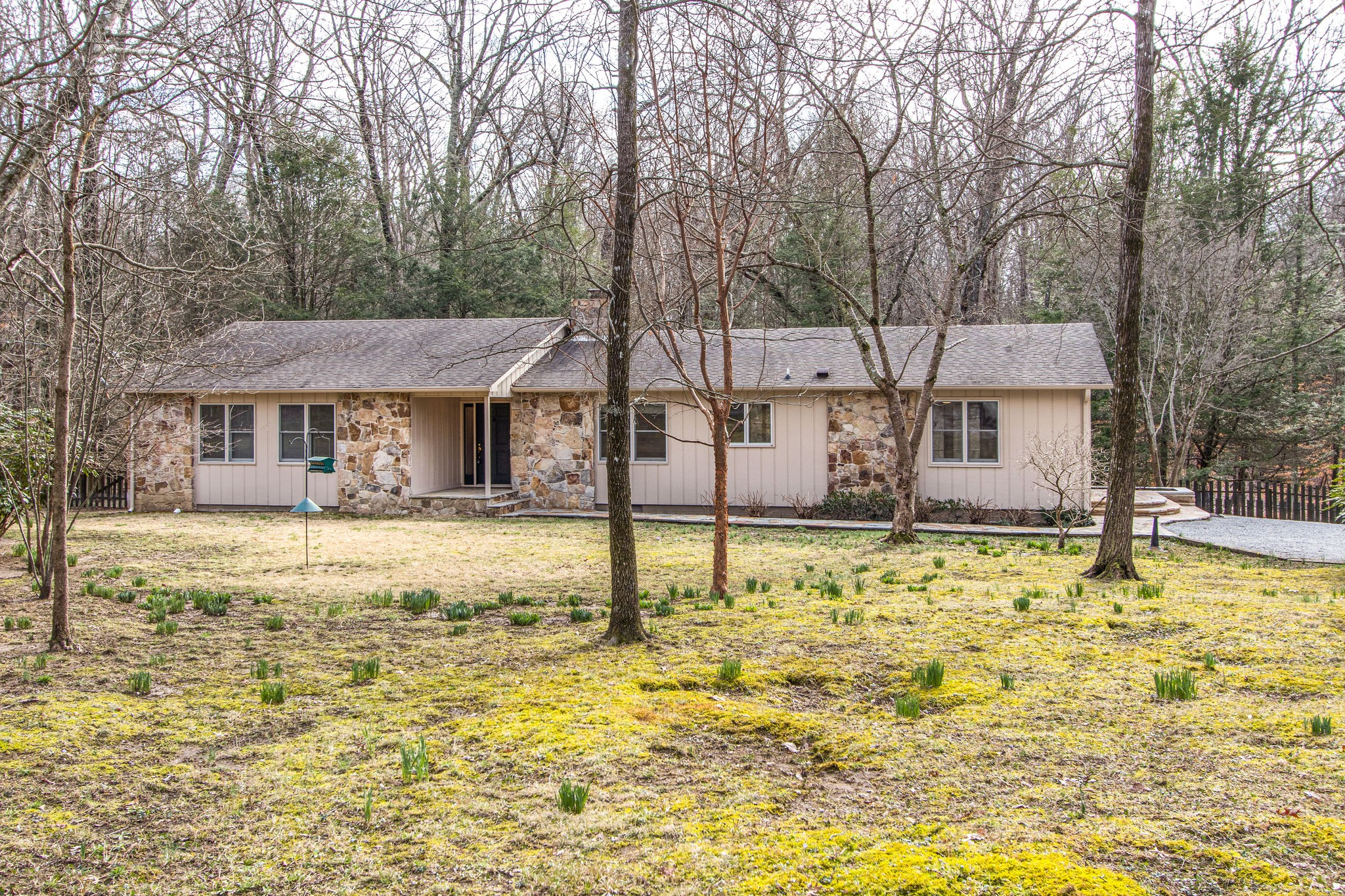 57 Running Knob Hollow Rd Property Photo - Sewanee, TN real estate listing