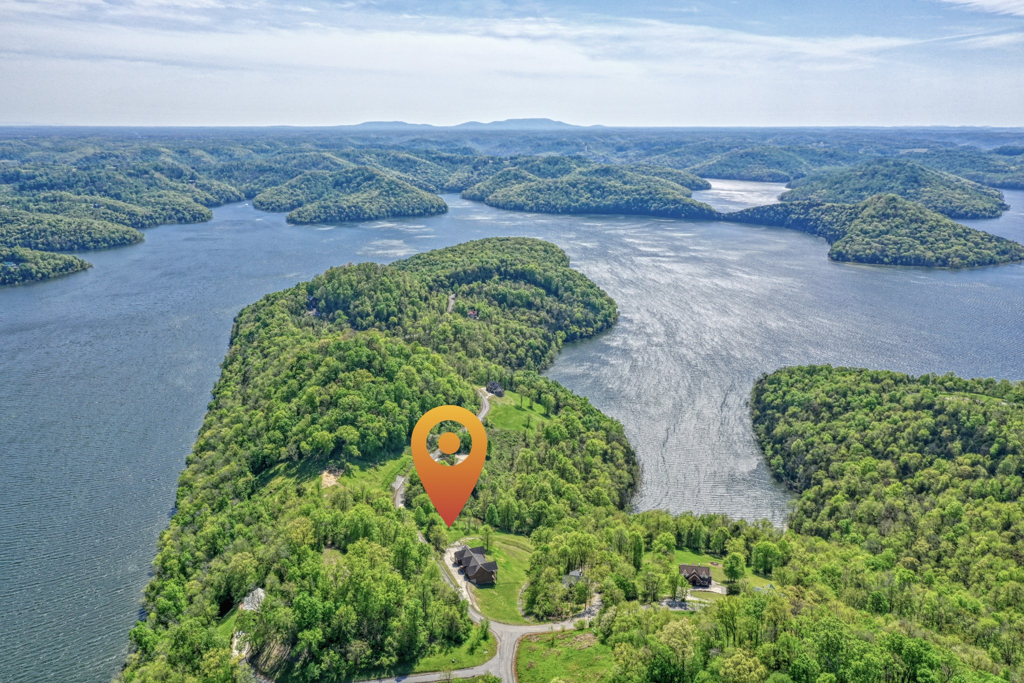 68 Harbor Point Drive Property Photo - Silver Point, TN real estate listing