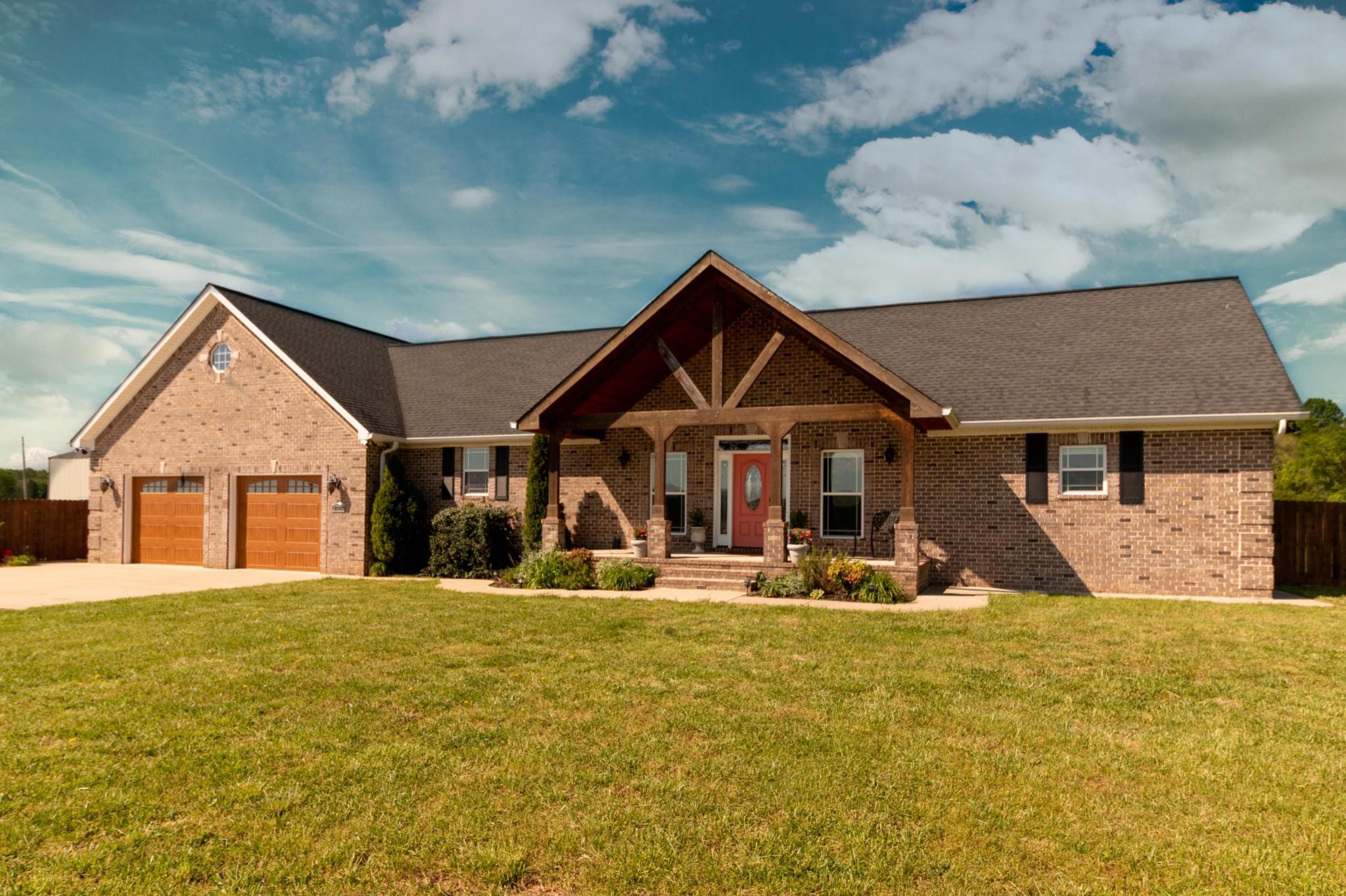 3595 Clark Rd, Lewisburg, TN 37091 - Lewisburg, TN real estate listing