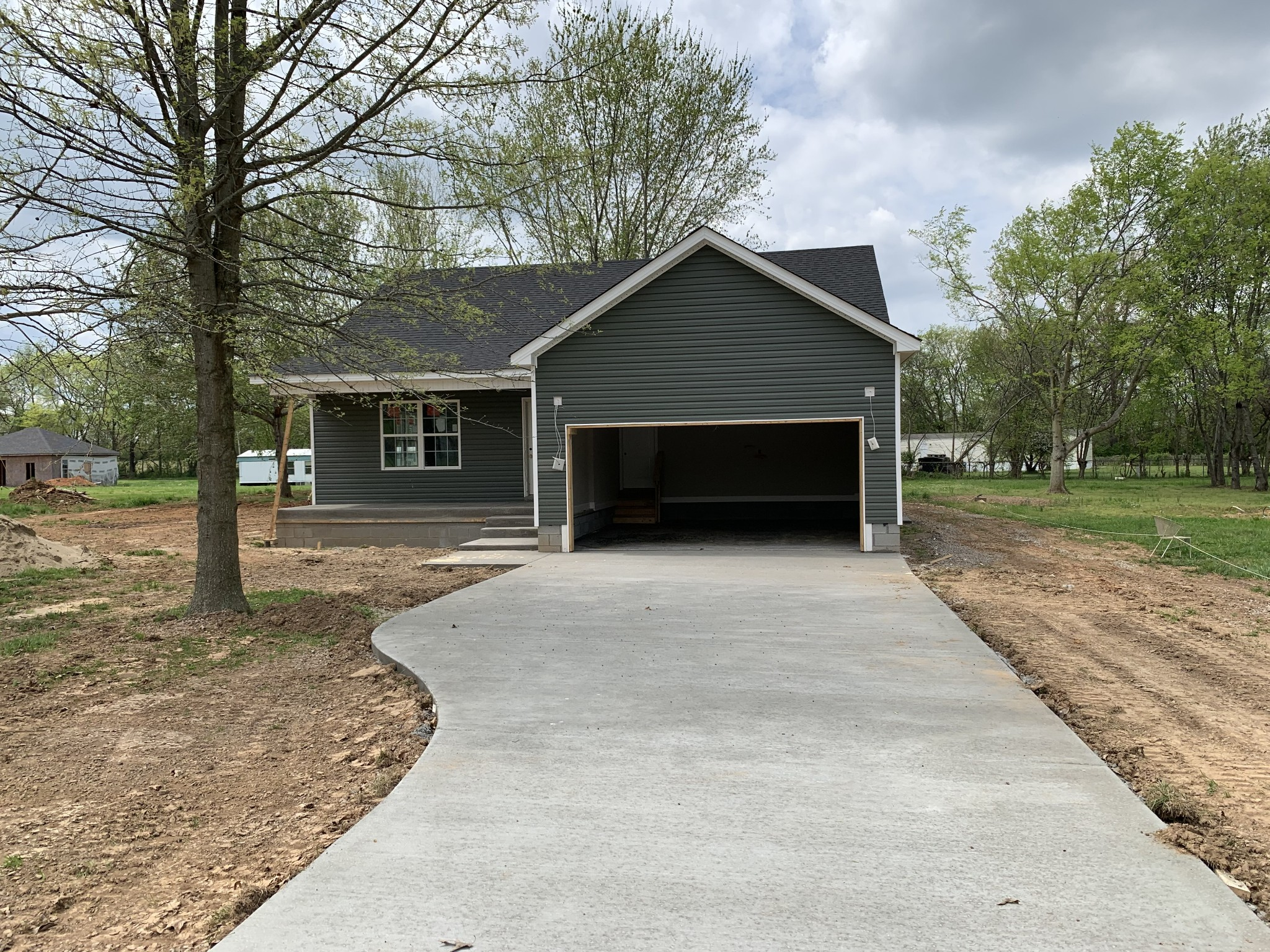 235 Alabama Avenue, Oak Grove, KY 42262 - Oak Grove, KY real estate listing