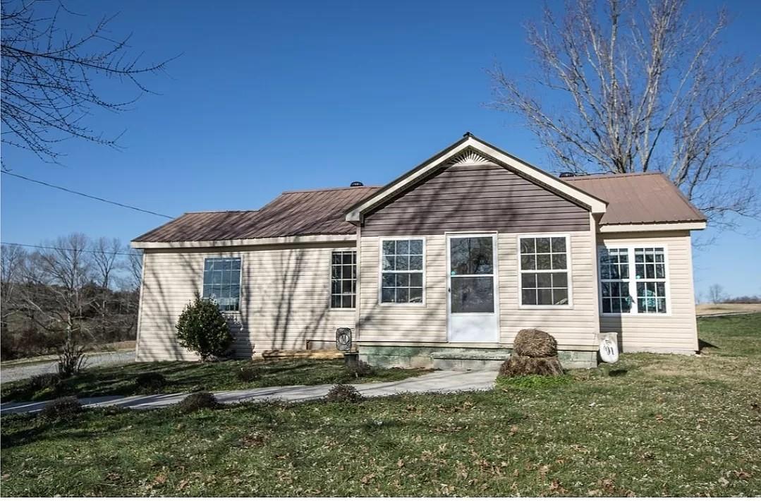 744 Short Mountain Rd, NE, Mc Minnville, TN 37110 - Mc Minnville, TN real estate listing