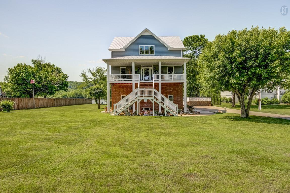 1001 Cumberland Dr Property Photo - Chapmansboro, TN real estate listing