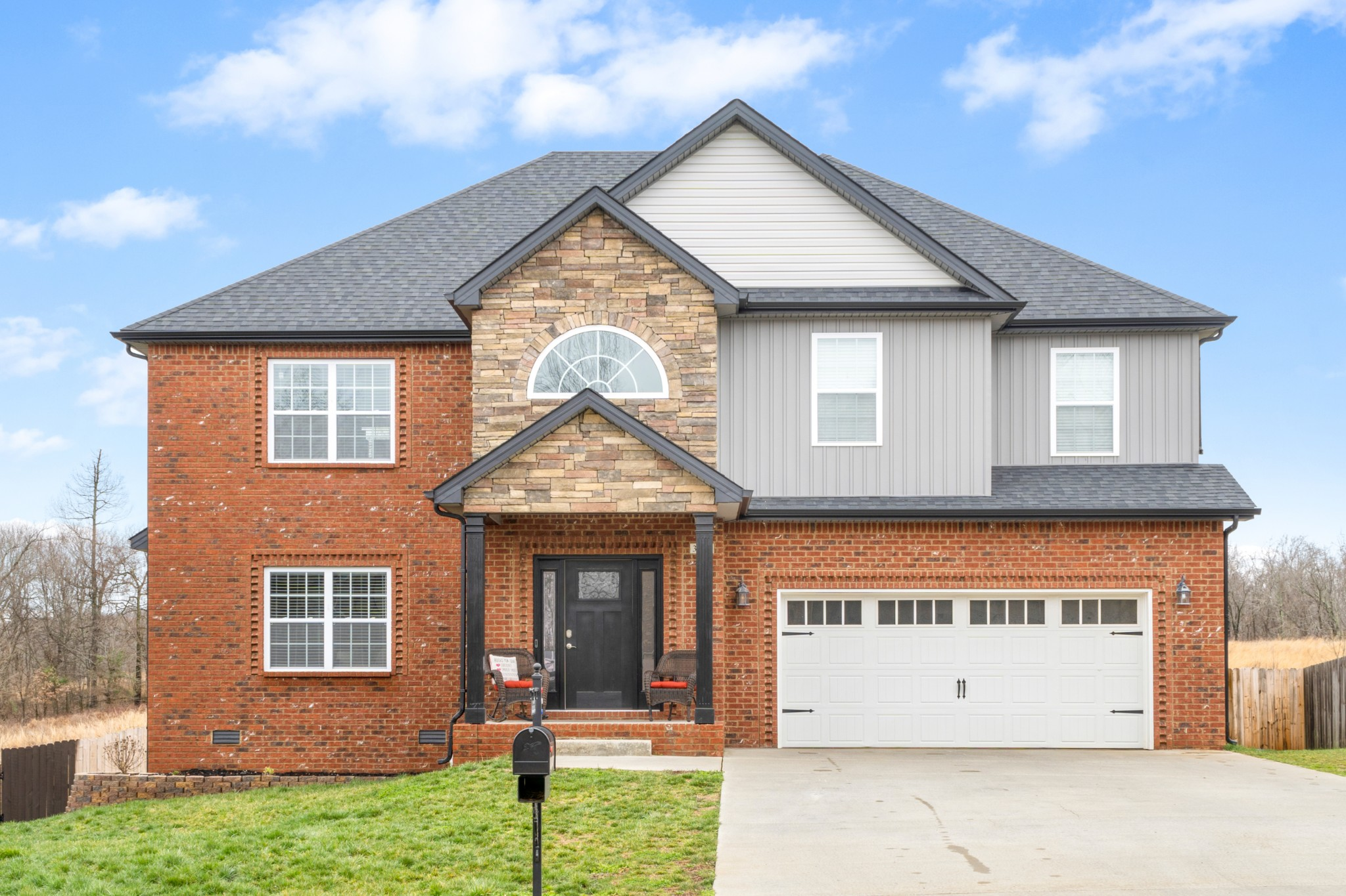 3164 Timberdale Dr, Clarksville, TN 37042 - Clarksville, TN real estate listing