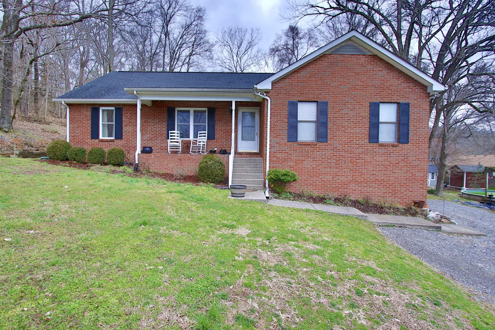 5075 Station Dr, Pegram, TN 37143 - Pegram, TN real estate listing