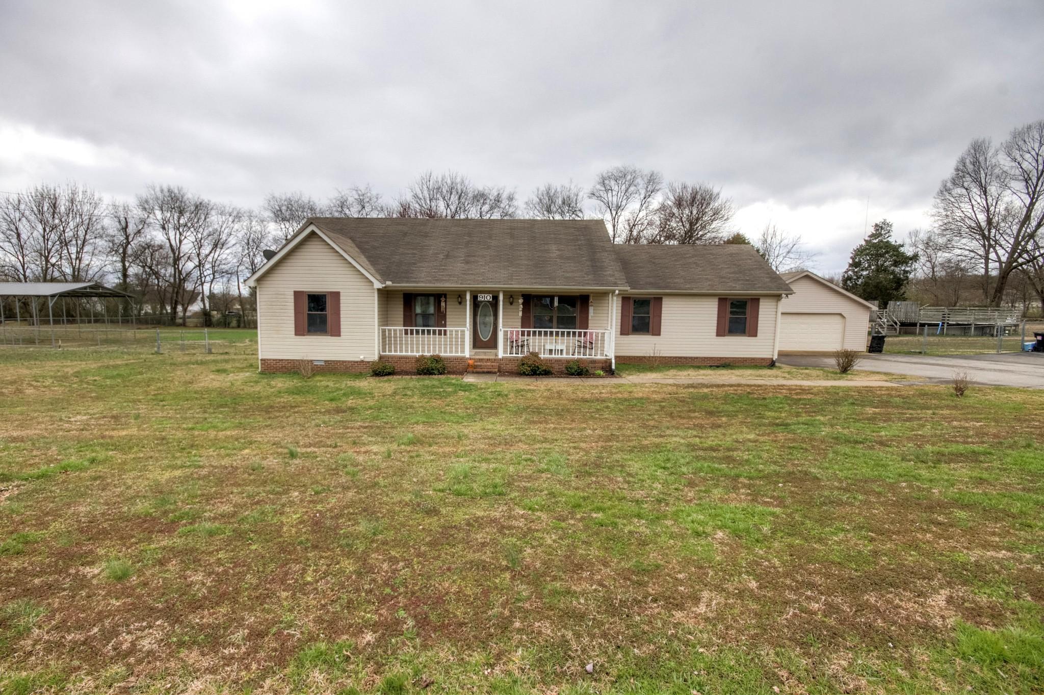 910 Sherwood Oaks Dr, Rockvale, TN 37153 - Rockvale, TN real estate listing