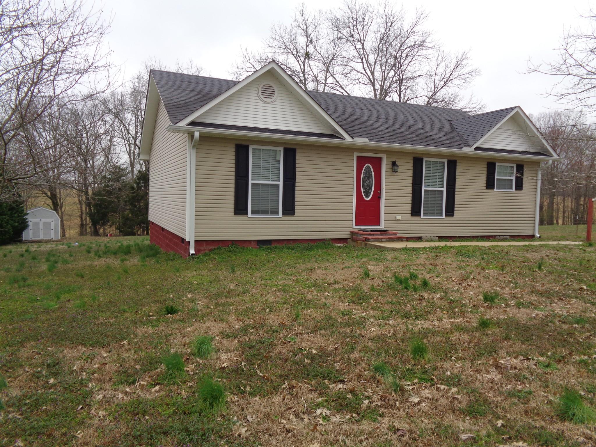 2231 Fall River Rd, Leoma, TN 38468 - Leoma, TN real estate listing